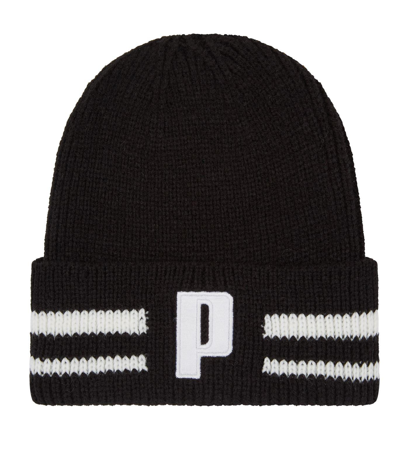 3964f86f PUMA Retro Beanie in Black for Men - Save 36% - Lyst