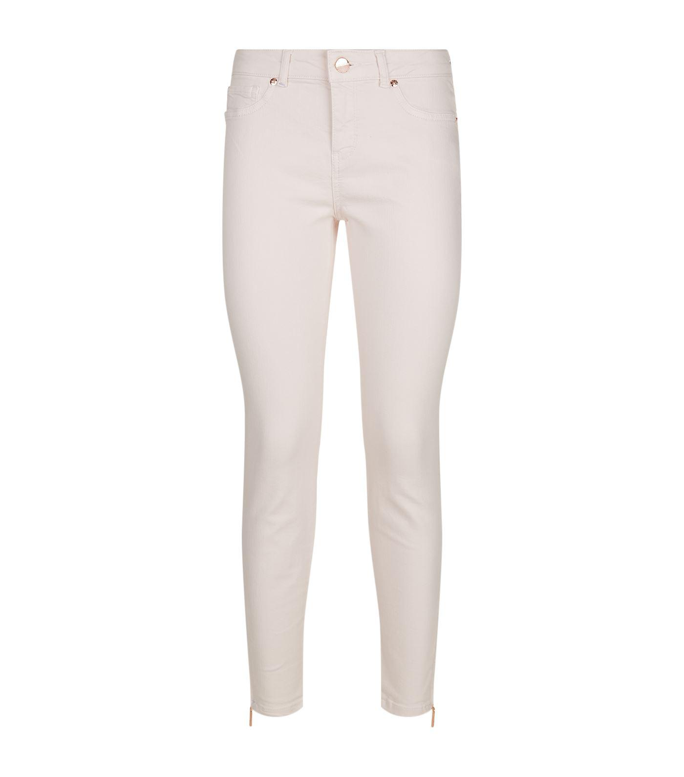 0750e028c1dac Gallery. Previously sold at  Harrods · Women s Pink Skinny Jeans ...