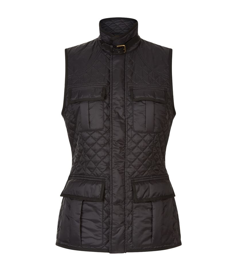 Burberry Jacket Quilted