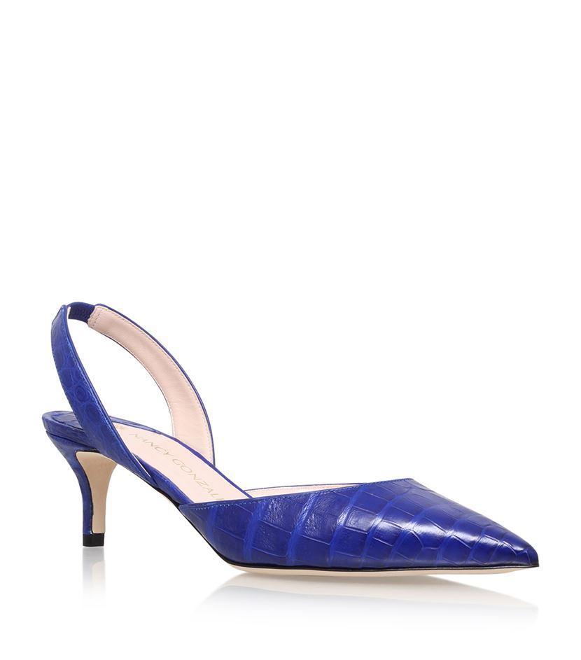 Buy Nancy Gonzalez Shoes