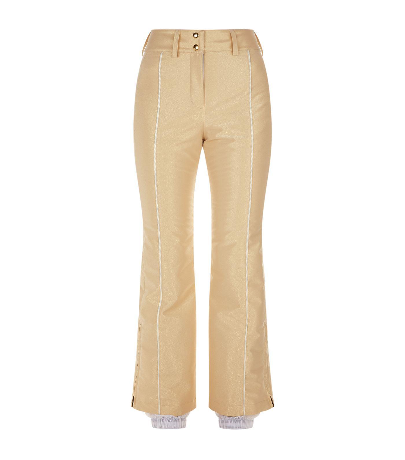 Lyst - Fendi Glitter Ski Trousers fd4a0709e