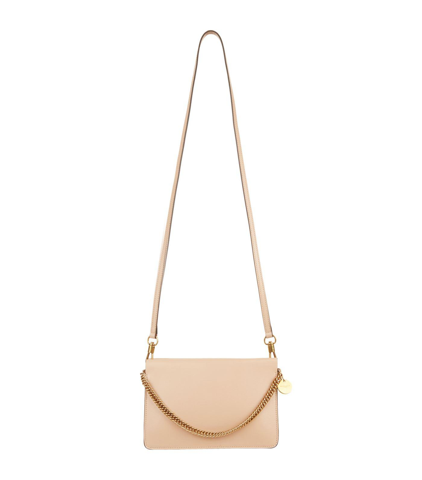 8ddd7f8911f1 ... wholesale dealer cc2b4 3f923 Givenchy. Womens Natural Leather Cross3  Cross Body Bag ...
