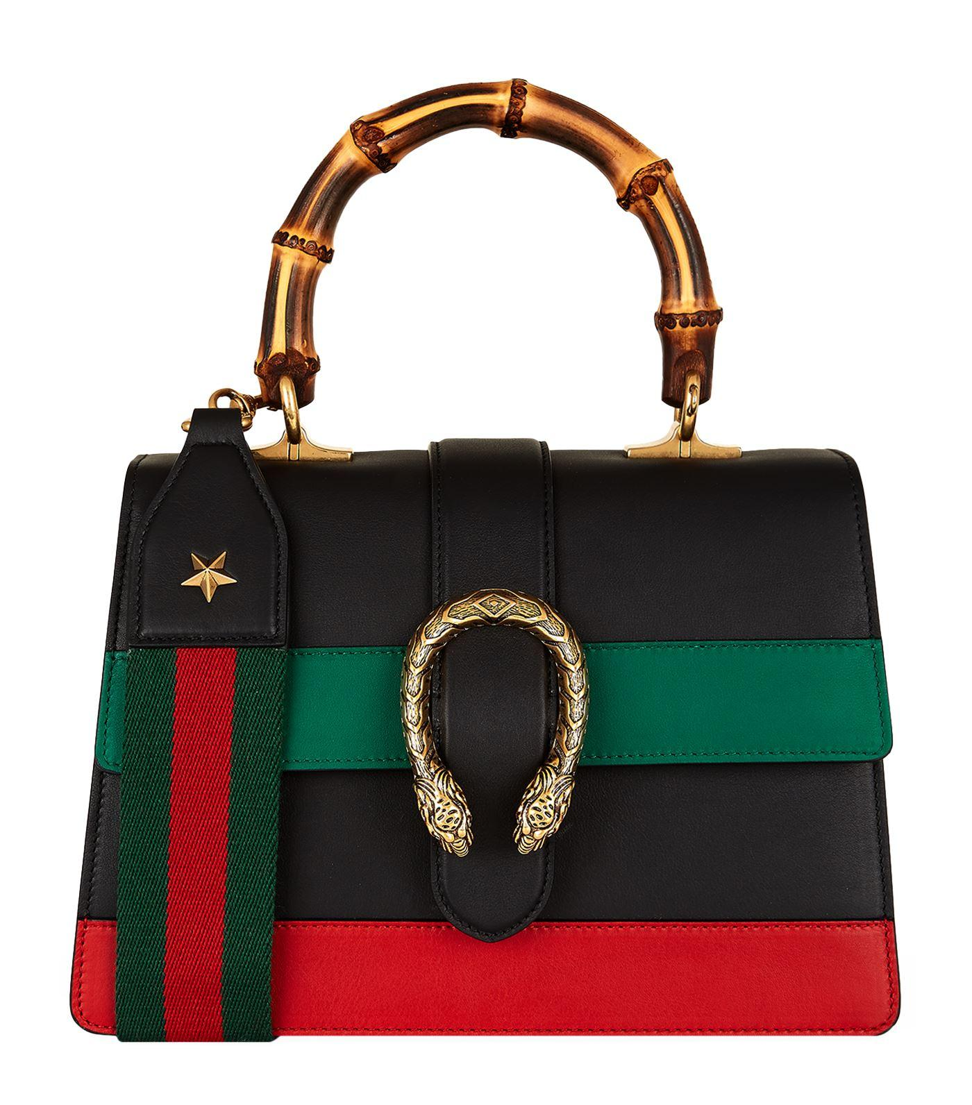 6ad7a6163444 Gucci Bag With Bamboo Handles | Stanford Center for Opportunity ...