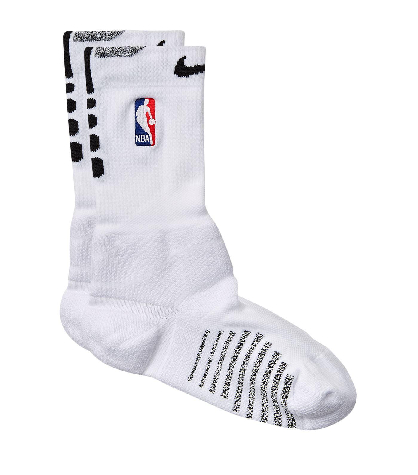 96ba3d7241c Nike NBA Elite Quick Crew Basketball Socks. noImageFound. Previous. Gallery
