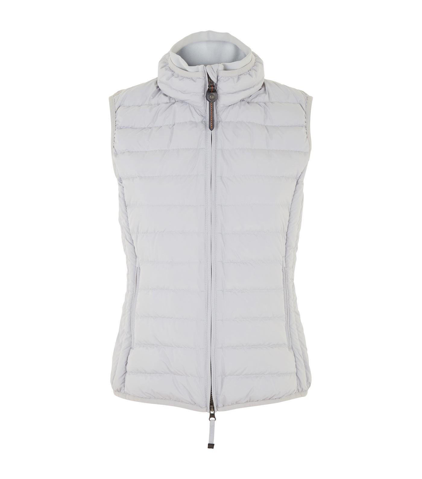 parajumpers GILETS ROSE