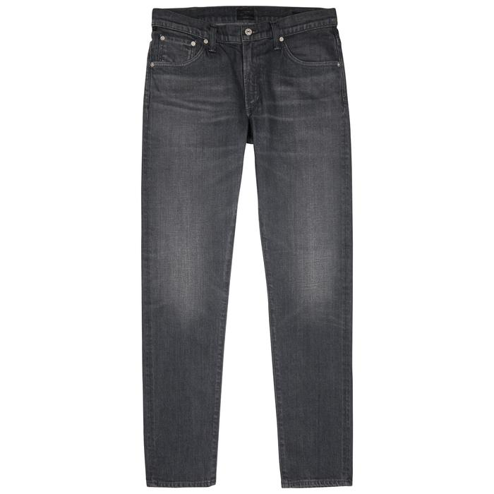 Jeans Noah dark grey Citizens Of Humanity pZSvHF