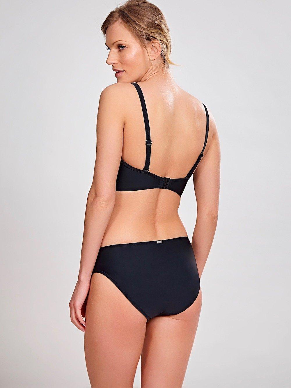 Black Top Anya Lyst Bandeau In Panache PikXuZ