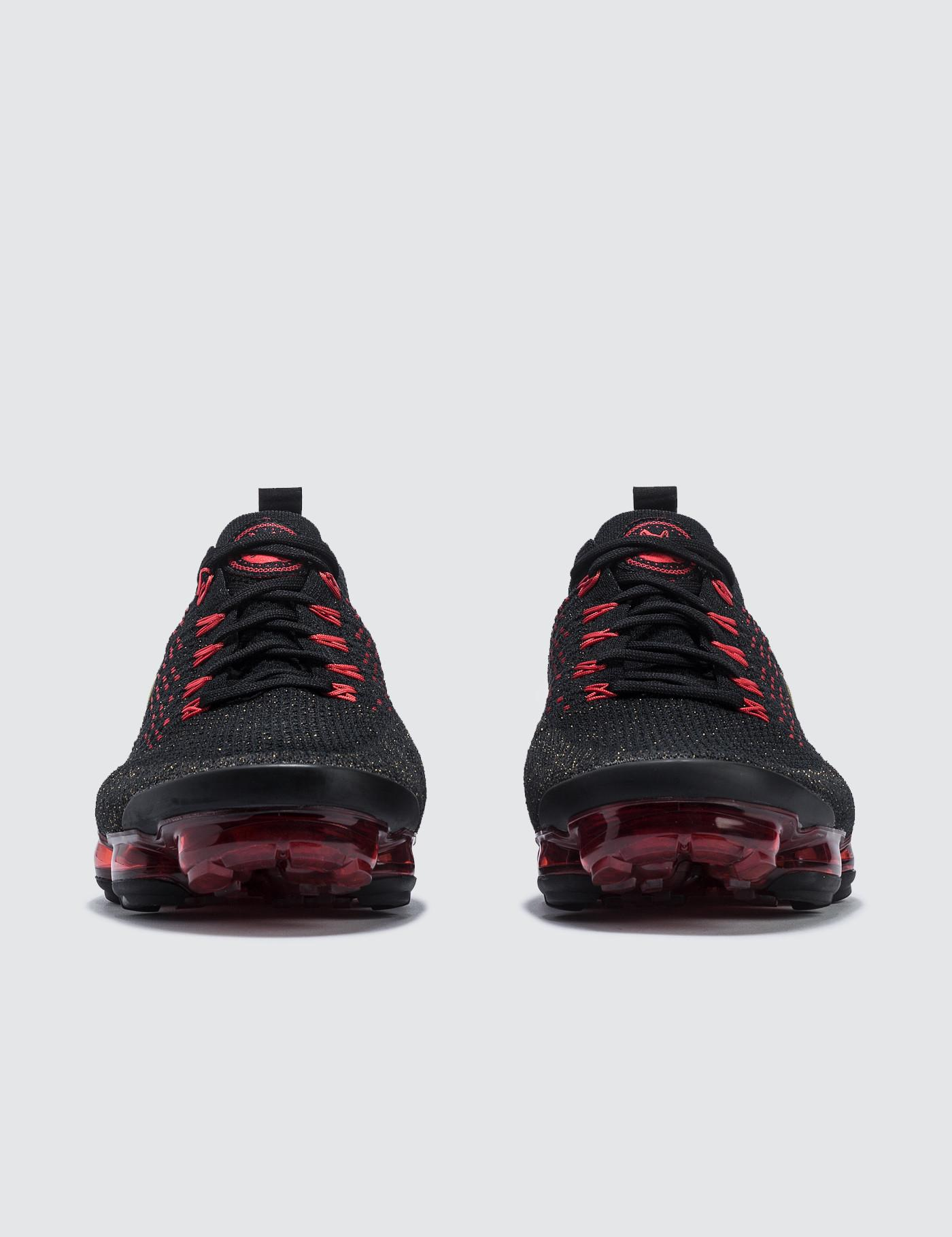 f75bde90c4430 Lyst - Nike Air Vapormax Fk 2 Cny in Black for Men - Save 15%
