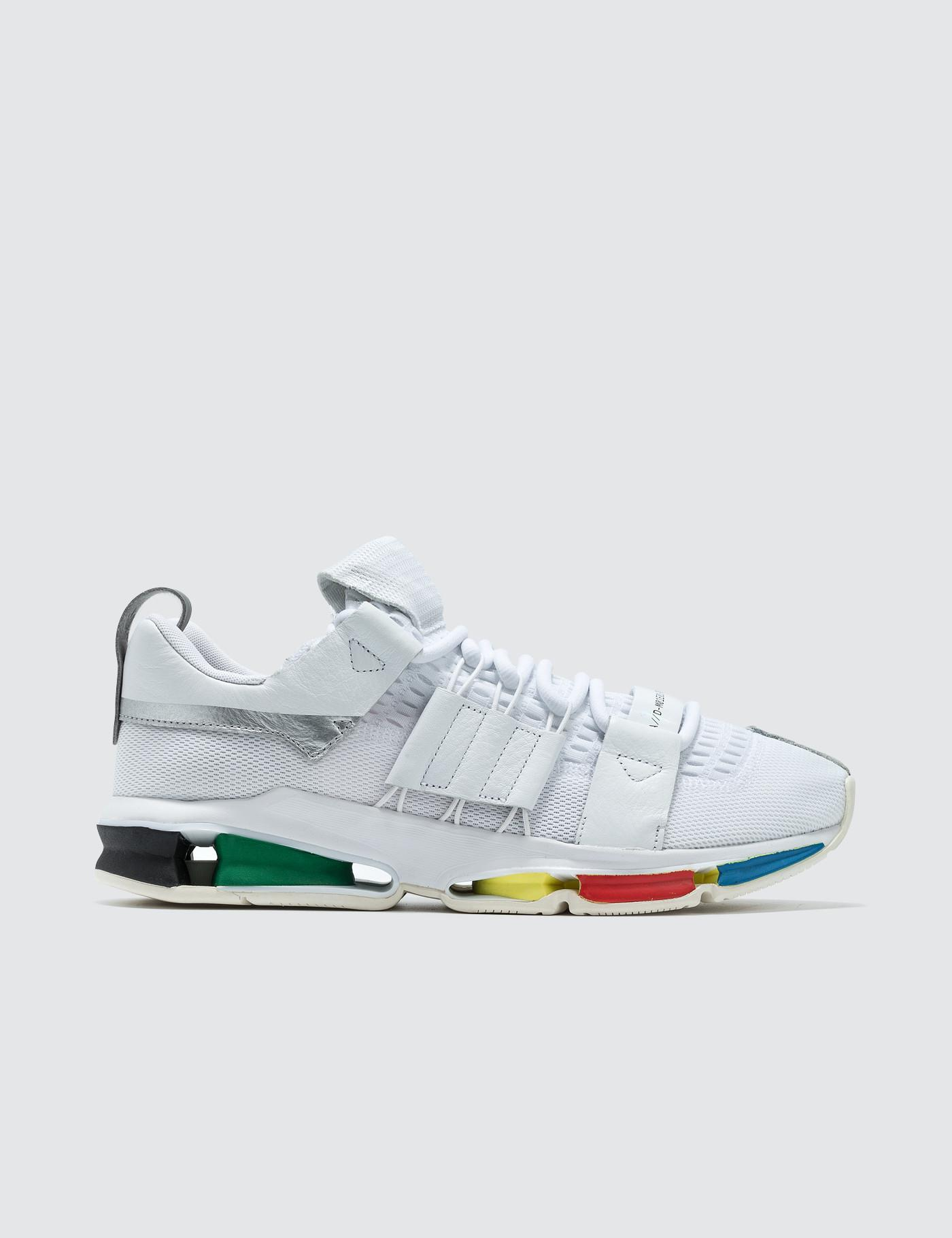 cheaper 32874 65b73 adidas Originals. Mens White Oyster X Adidas Twinstrike Adv