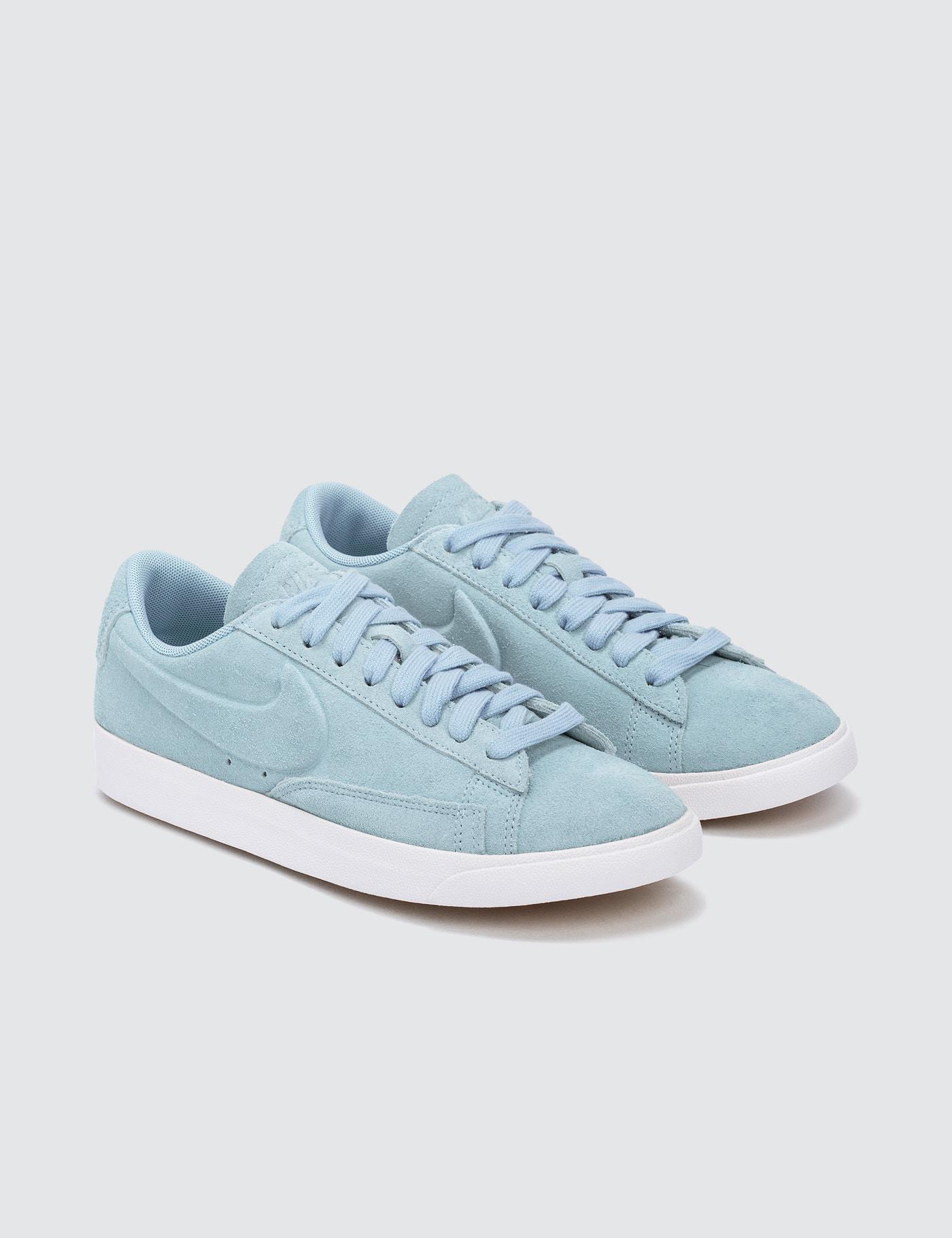 Lyst Sd Nike Blazer Low W Sd Lyst En Azul a9c4fc