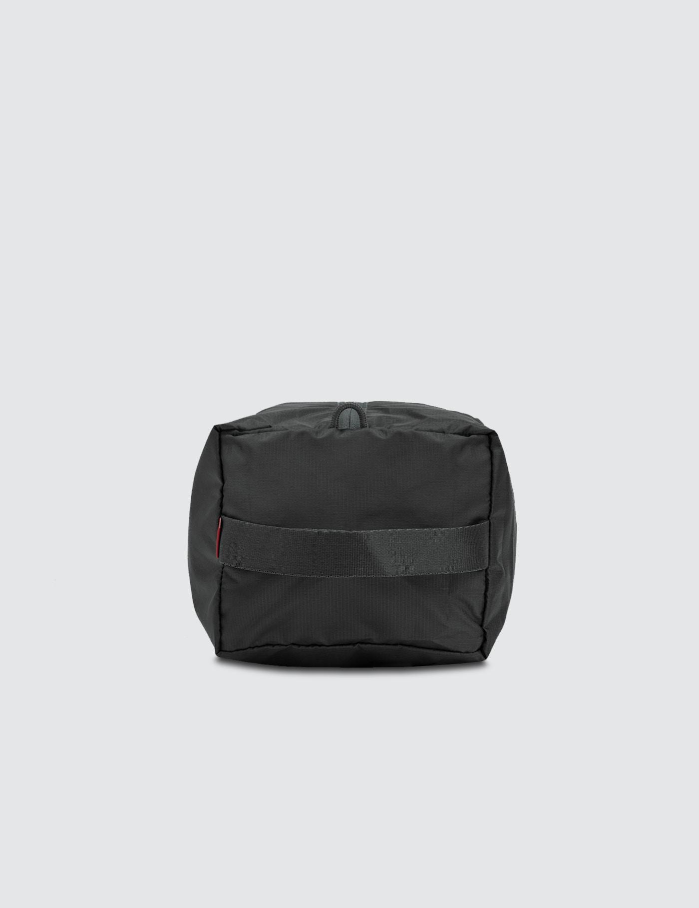03defb3e2b5 Lyst - Herschel Supply Co. Wtaps X W-382 Toiletry Bag in Black for Men
