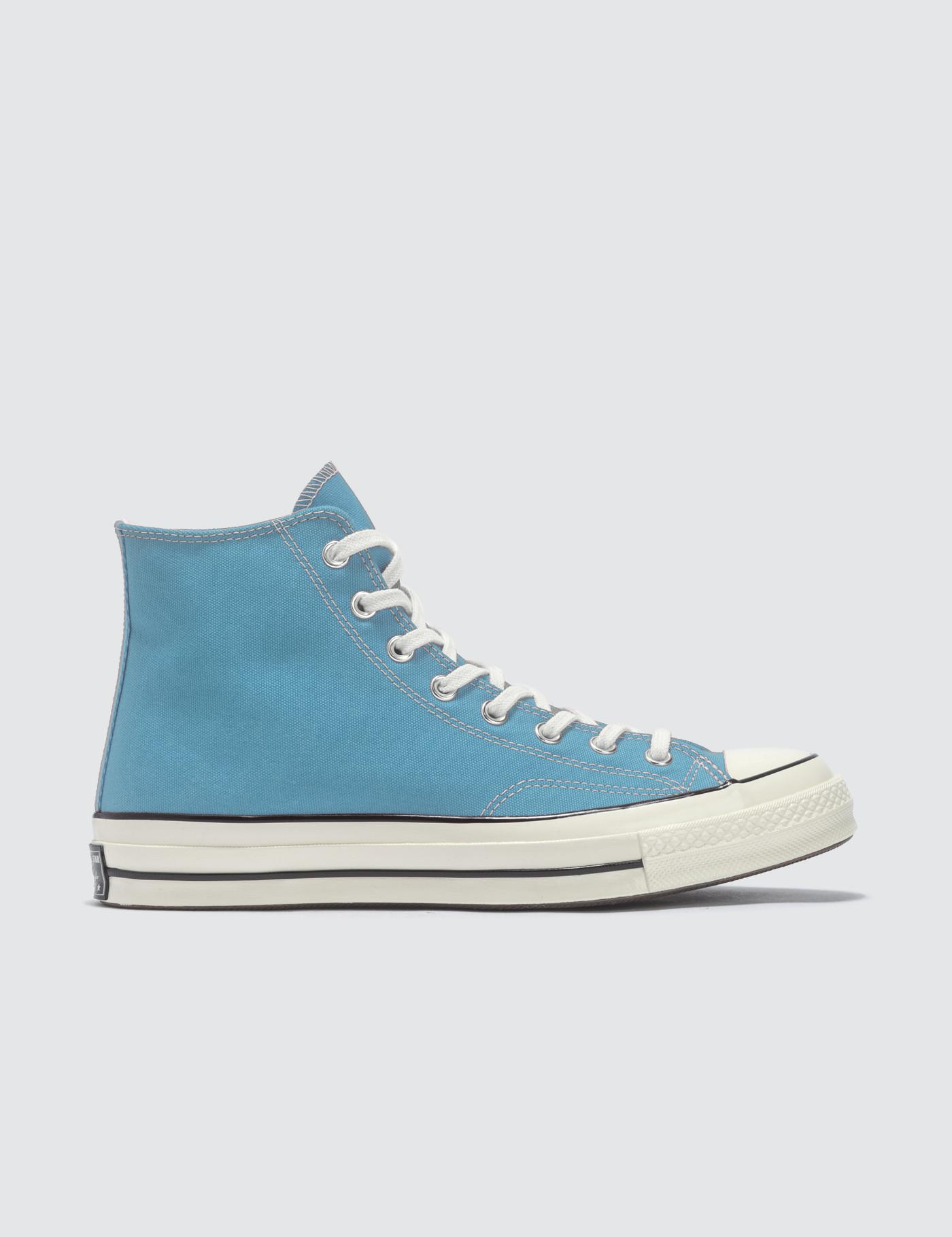 2fca32ac4a7f Lyst - Converse Chuck Taylor All Star  70 in Blue for Men