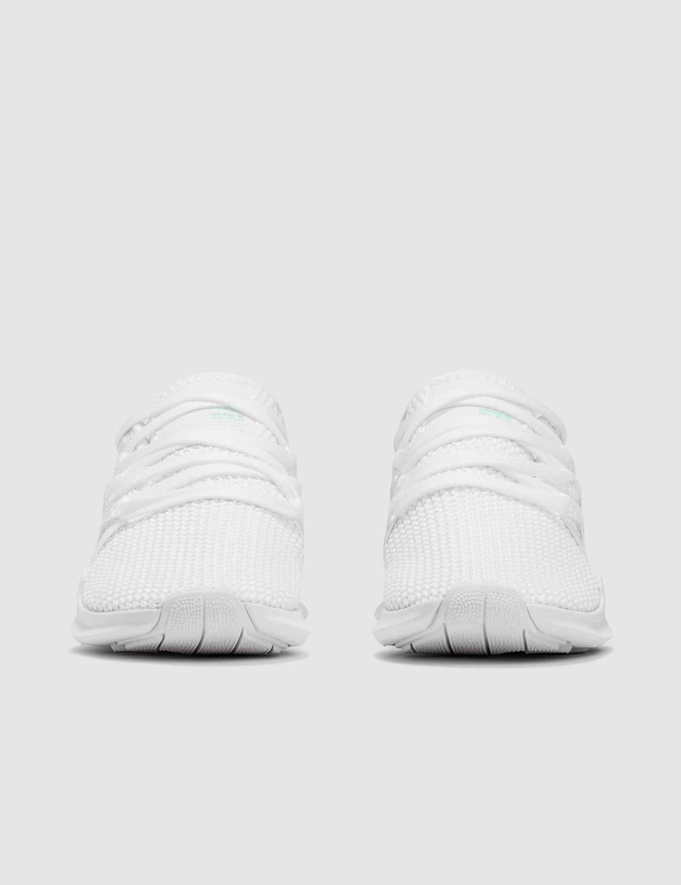 Adidas EQT Support ADV PK Ftwr White/Ftwr White/Sub Green BY9391