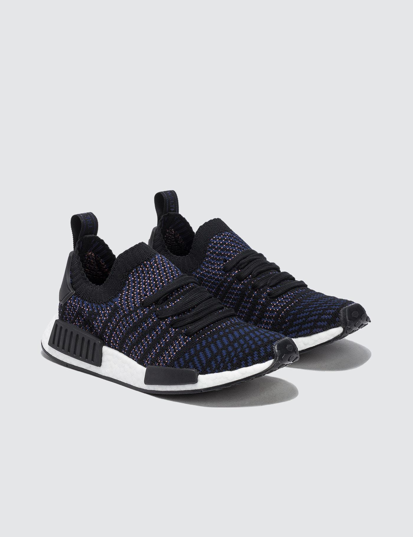 official photos 83f4d 71013 Lyst - adidas Originals Nmd R1 Stlt Pk W in Black for Men