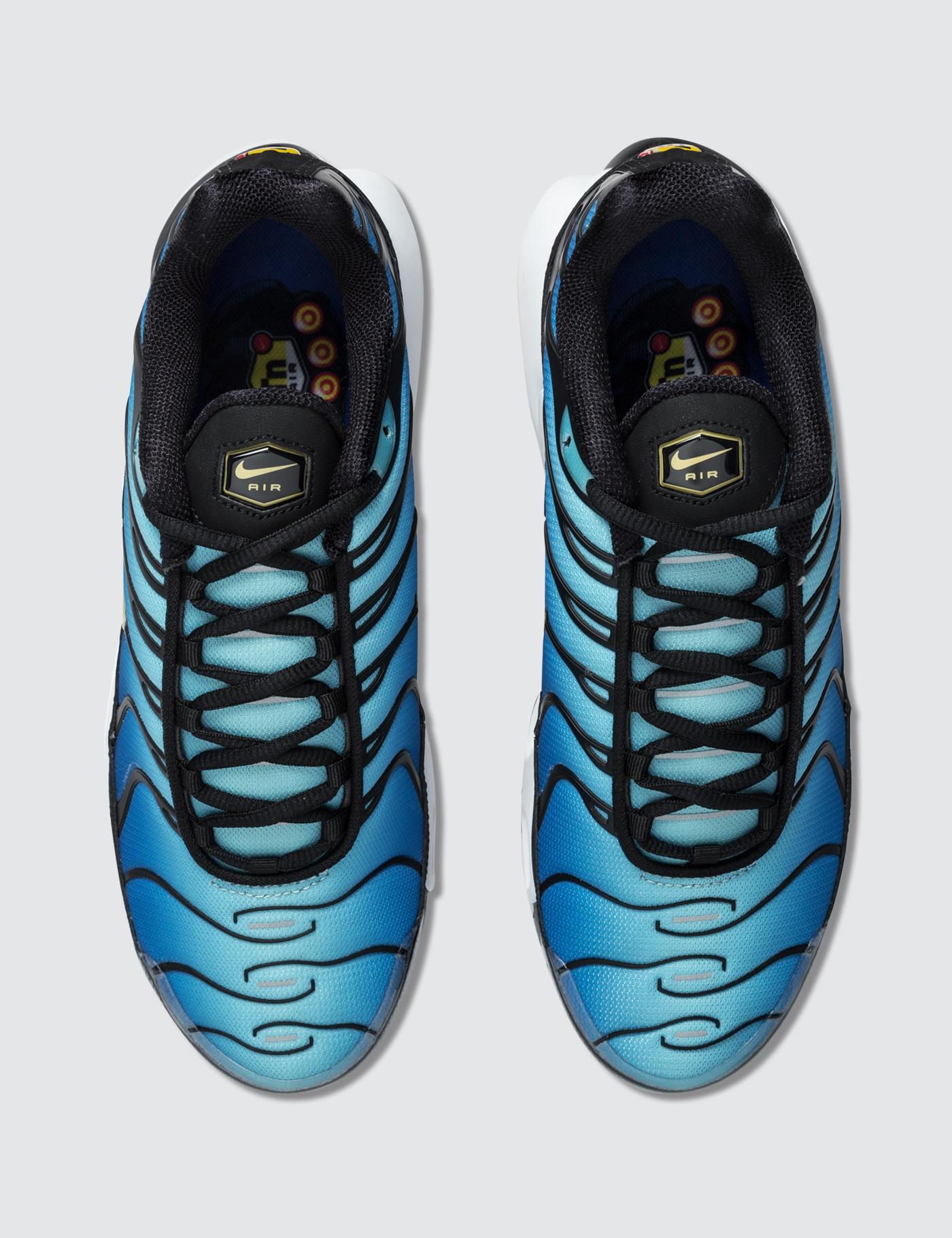 e67996693c Nike - Black Air Max Plus Og for Men - Lyst. View fullscreen