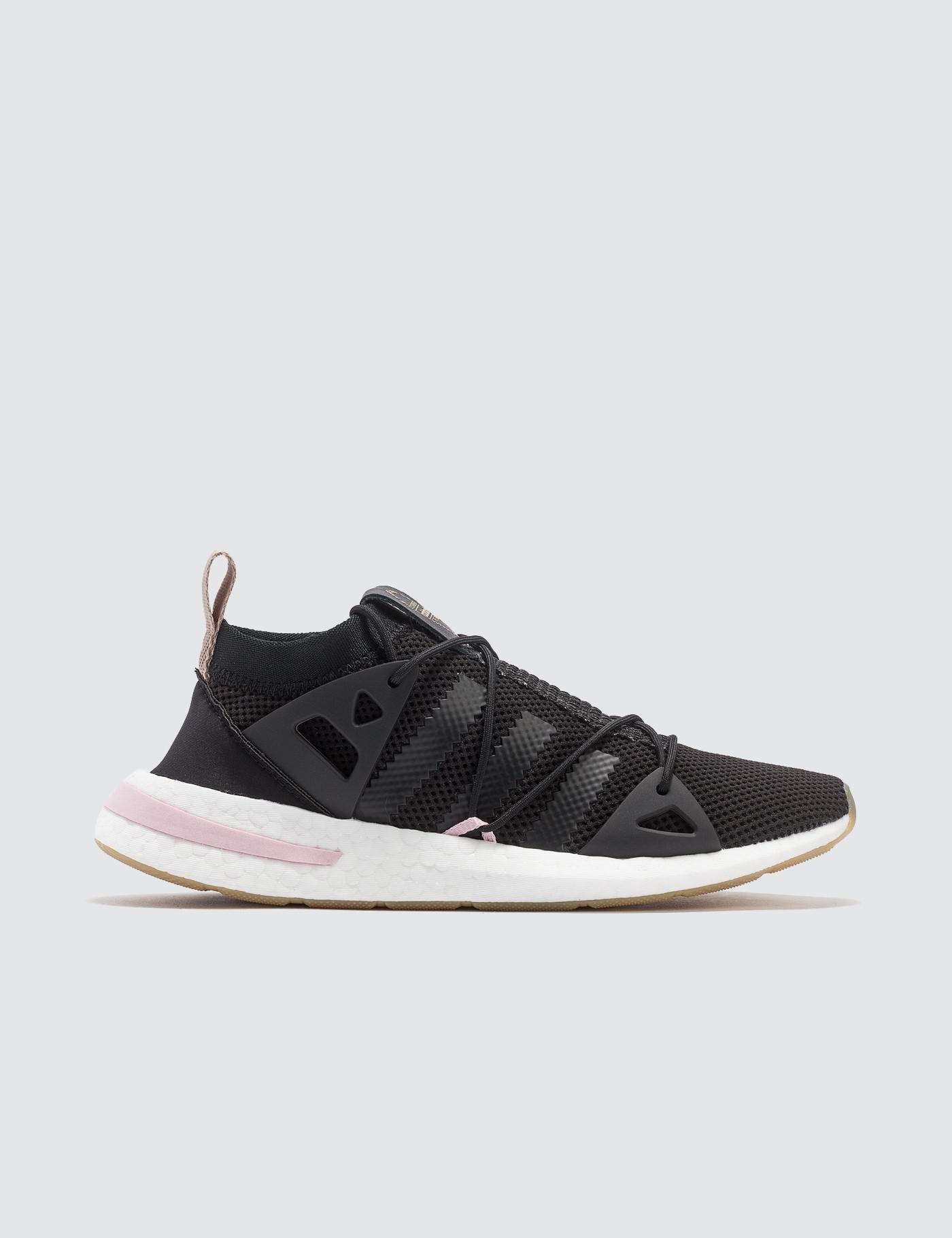 hot sale online e7ec1 b9250 adidas Originals. Women s Black Arkyn W