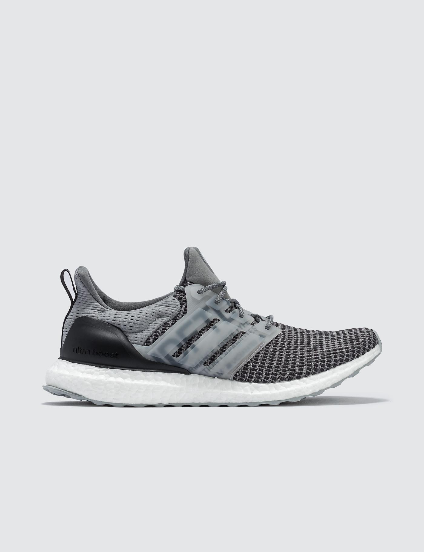brand new a29a1 5d566 Lyst - adidas Originals Undefeated X Adidas Ultraboost in Gr