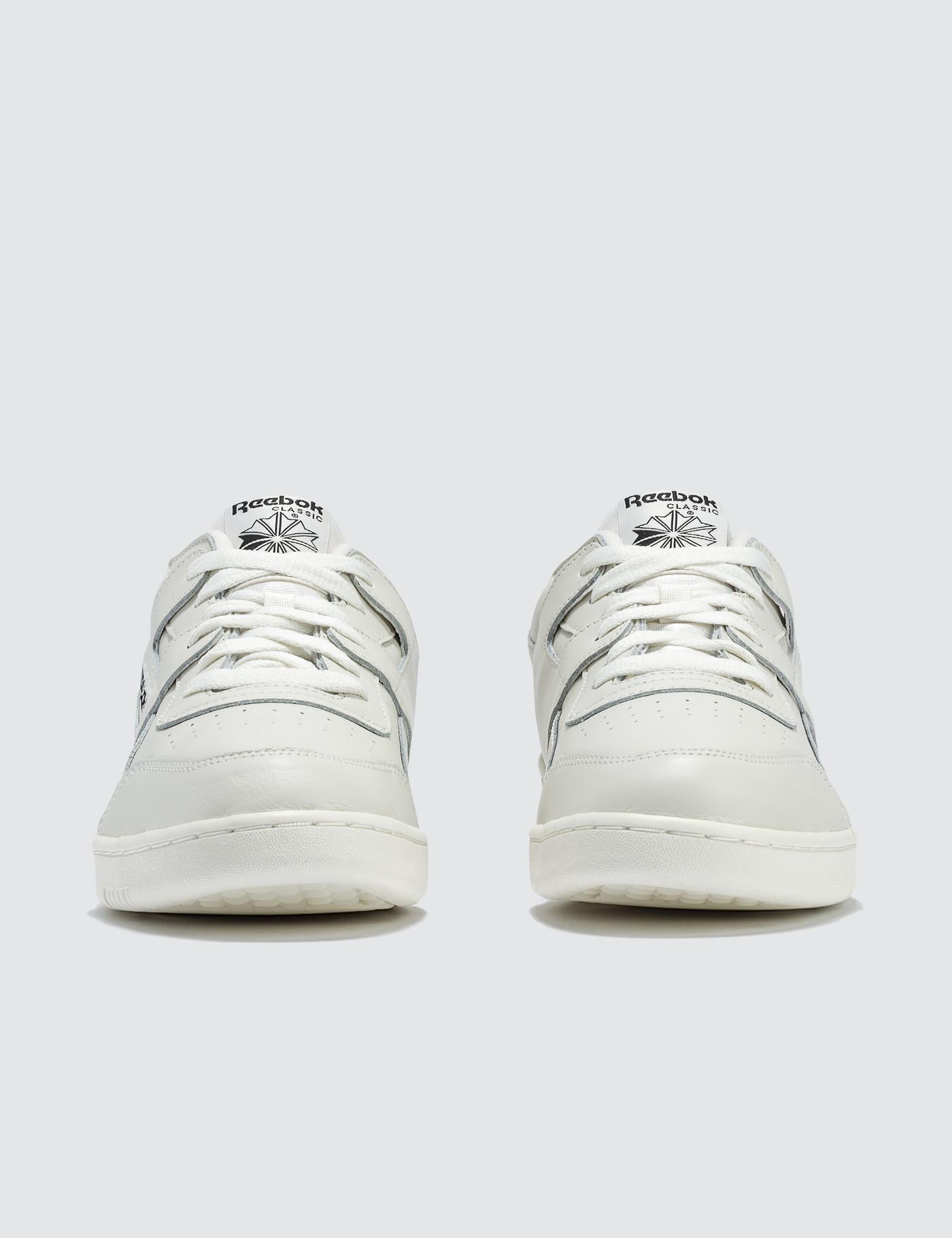 Lyst - Reebok Workout Plus Mu in White for Men ed41a39e3