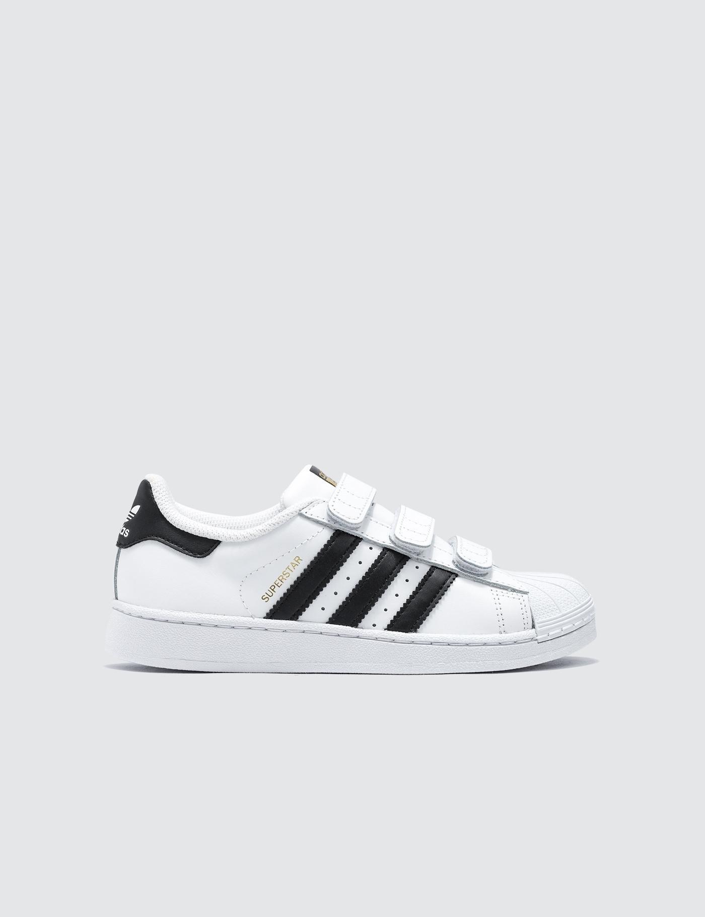 1bec2fd1770 adidas Originals Superstar Foundation Cf C in White for Men - Lyst