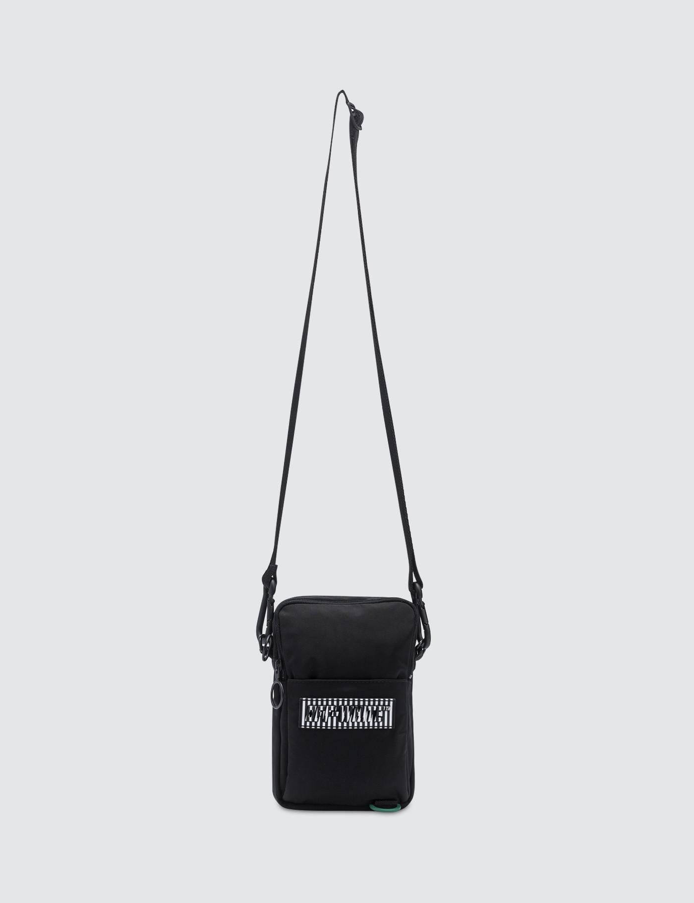 14119e050bee ... Lyst - Off-White C O Virgil Abloh Patch Hip Bag in Black for Men autumn  ...