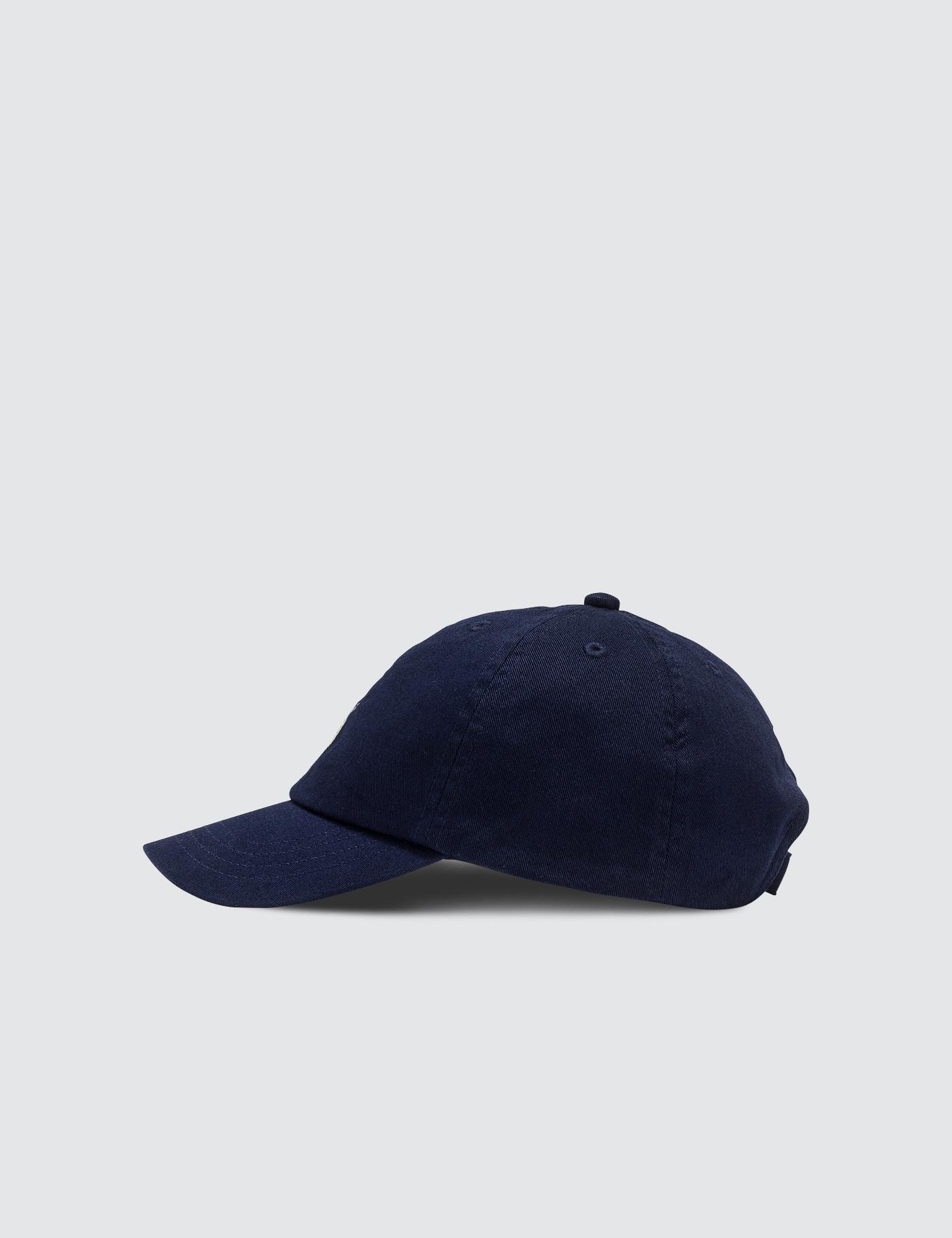 c6bbd3b3b4a2d4 Lyst - Polo Ralph Lauren Classic Cap in Blue for Men