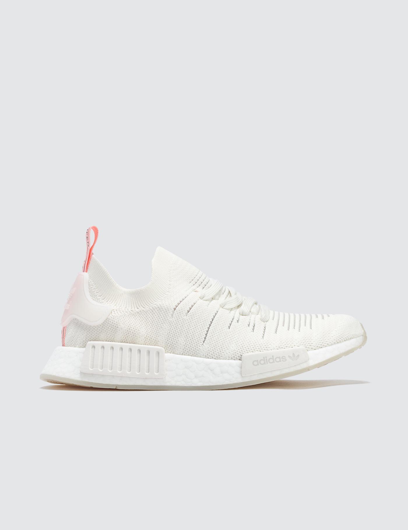 1afd4e795 Adidas Originals Nmd Cs1 Pk W in White - Lyst
