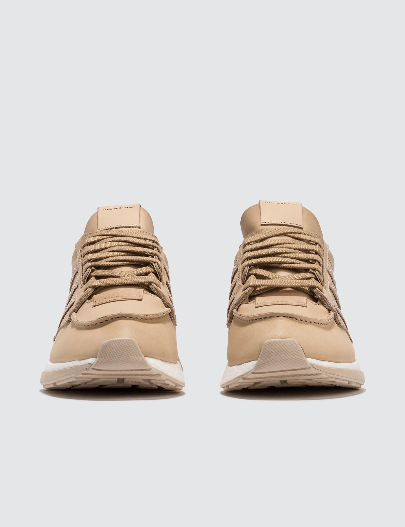 72c546495f65 Adidas Originals Hender Scheme X Adidas Zx 500 Rm Fl in Natural for Men -  Lyst