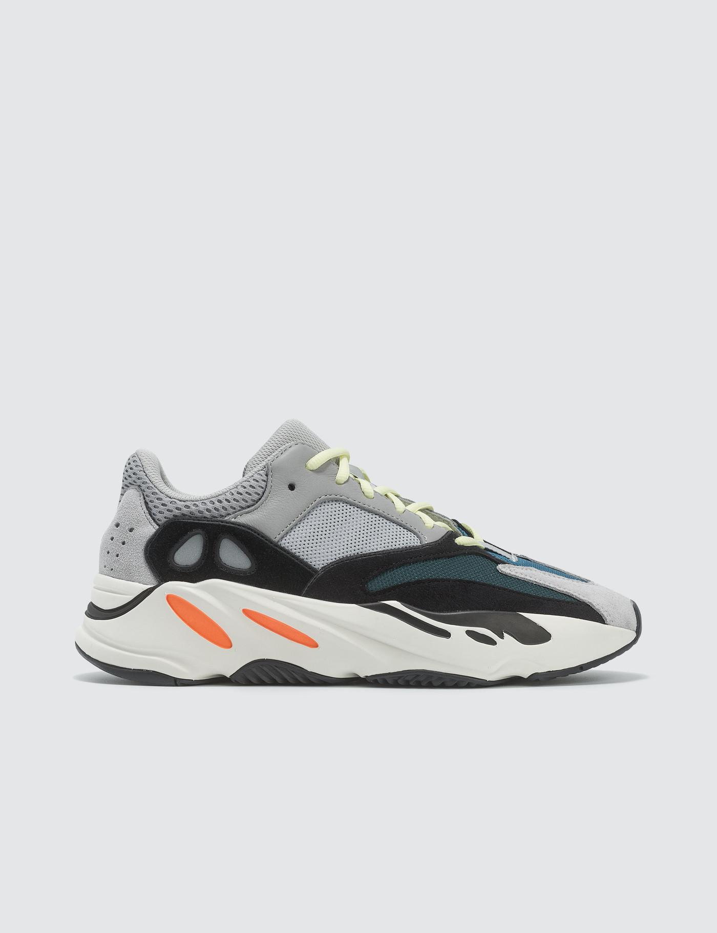 the latest c5d90 236db adidas Originals. Men s Gray Yeezy Boost 700