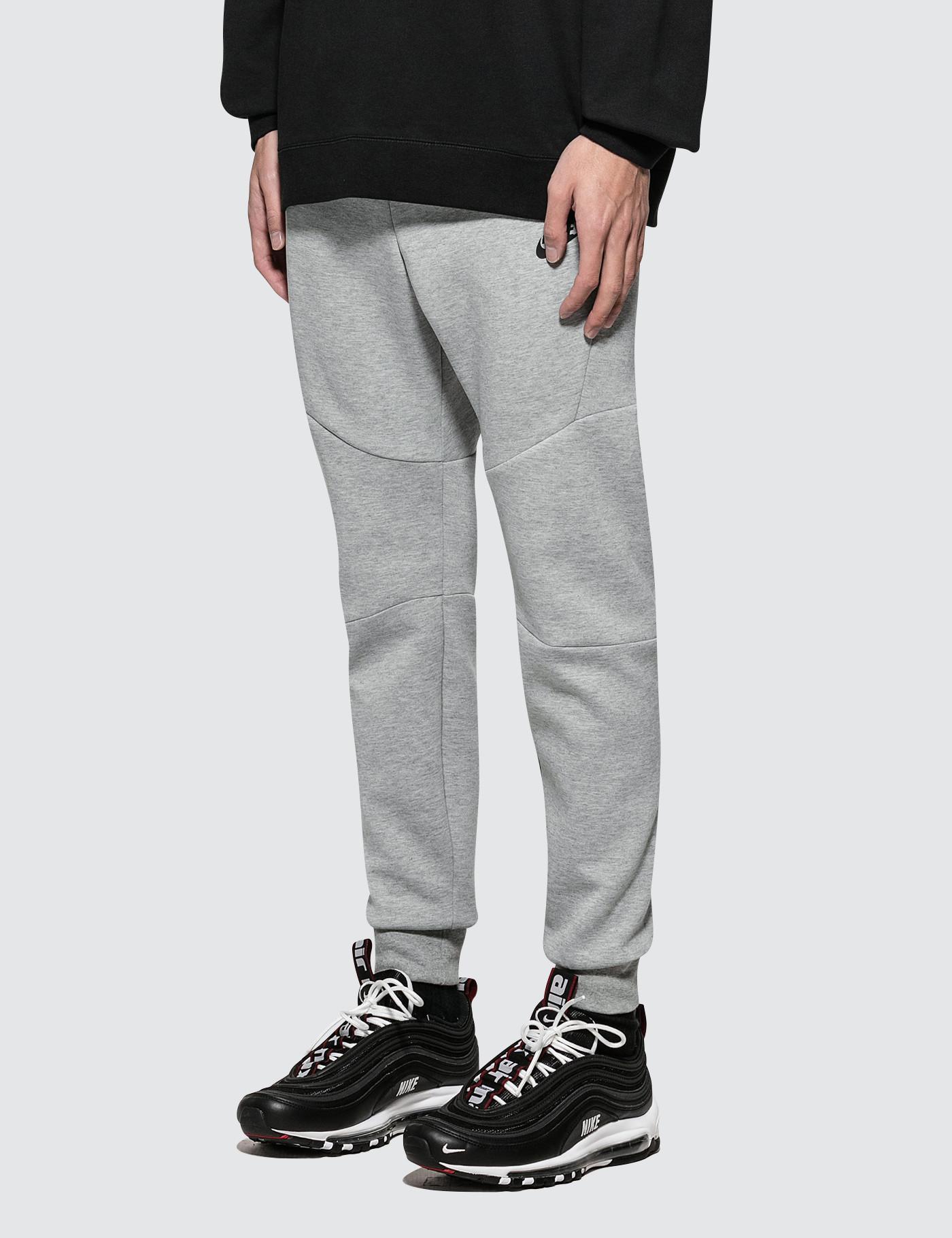 907f5ed8d0c9 Lyst - Nike Nsw Tech Fleece Jogger in Gray for Men