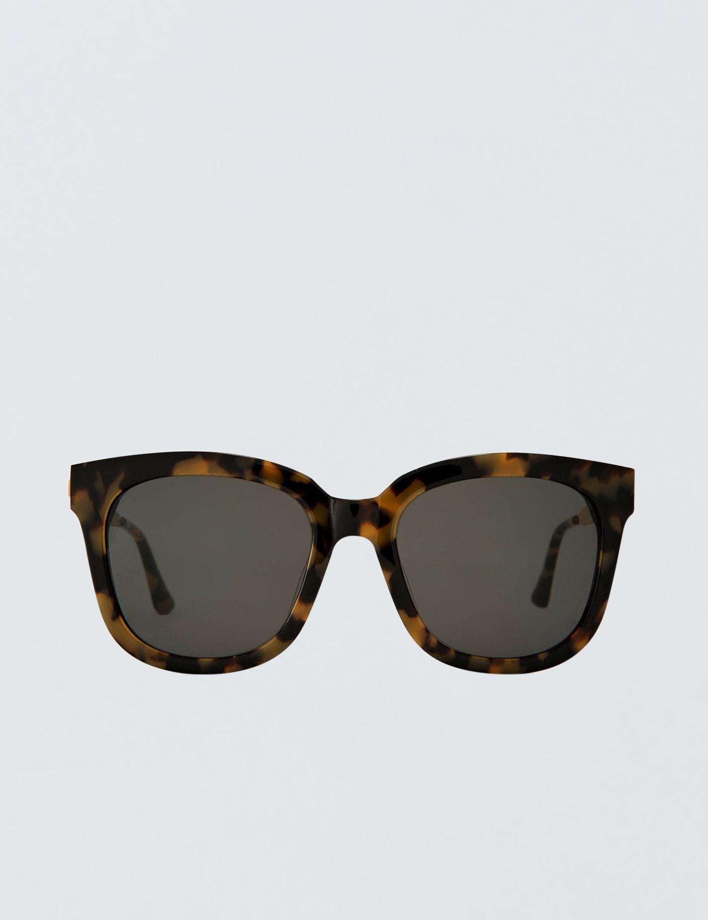 5fbdda8d27b0 Lyst - Gentle Monster Absente Sunglasses