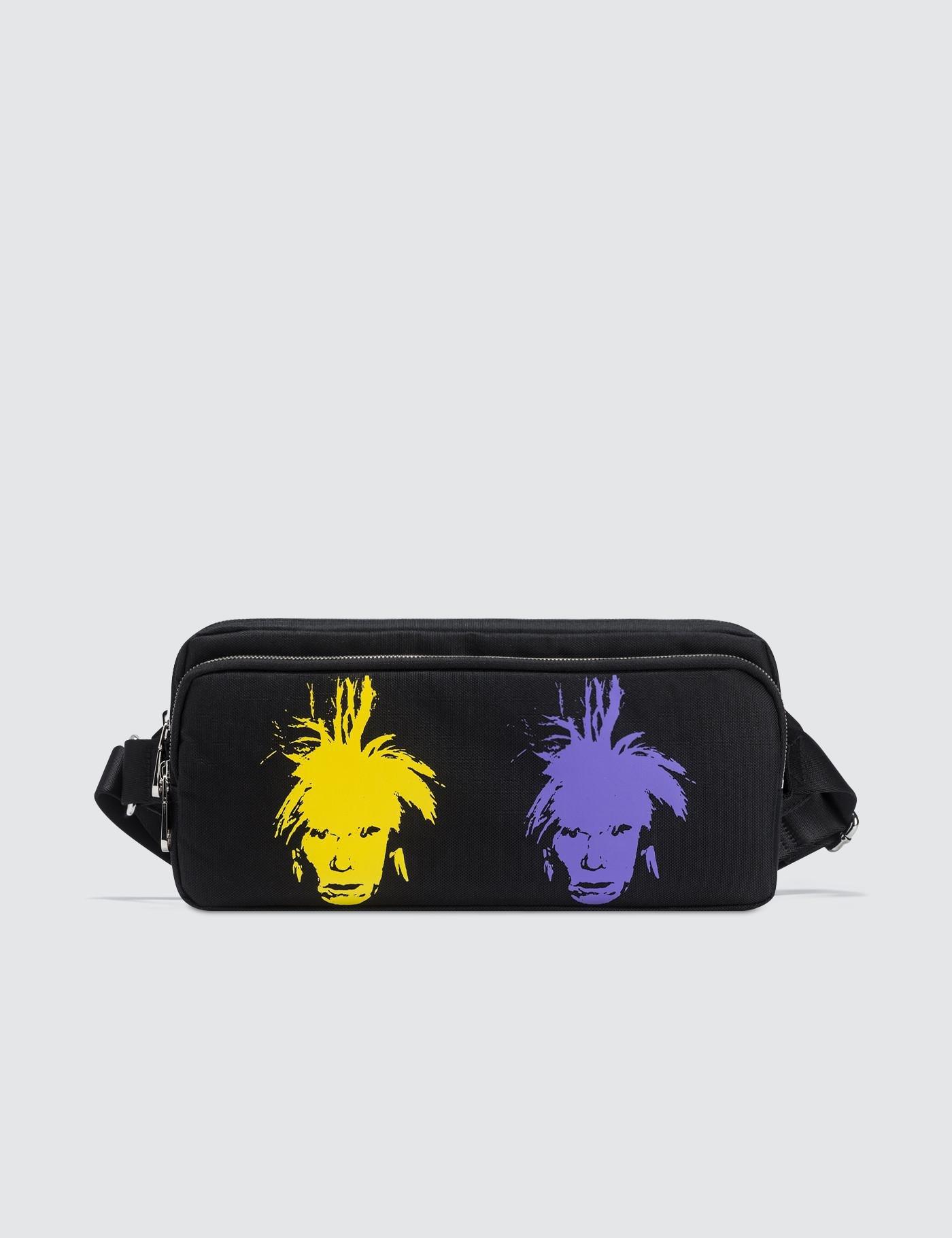 Warhol Portrait Sling Bag Calvin Klein nkukADdh