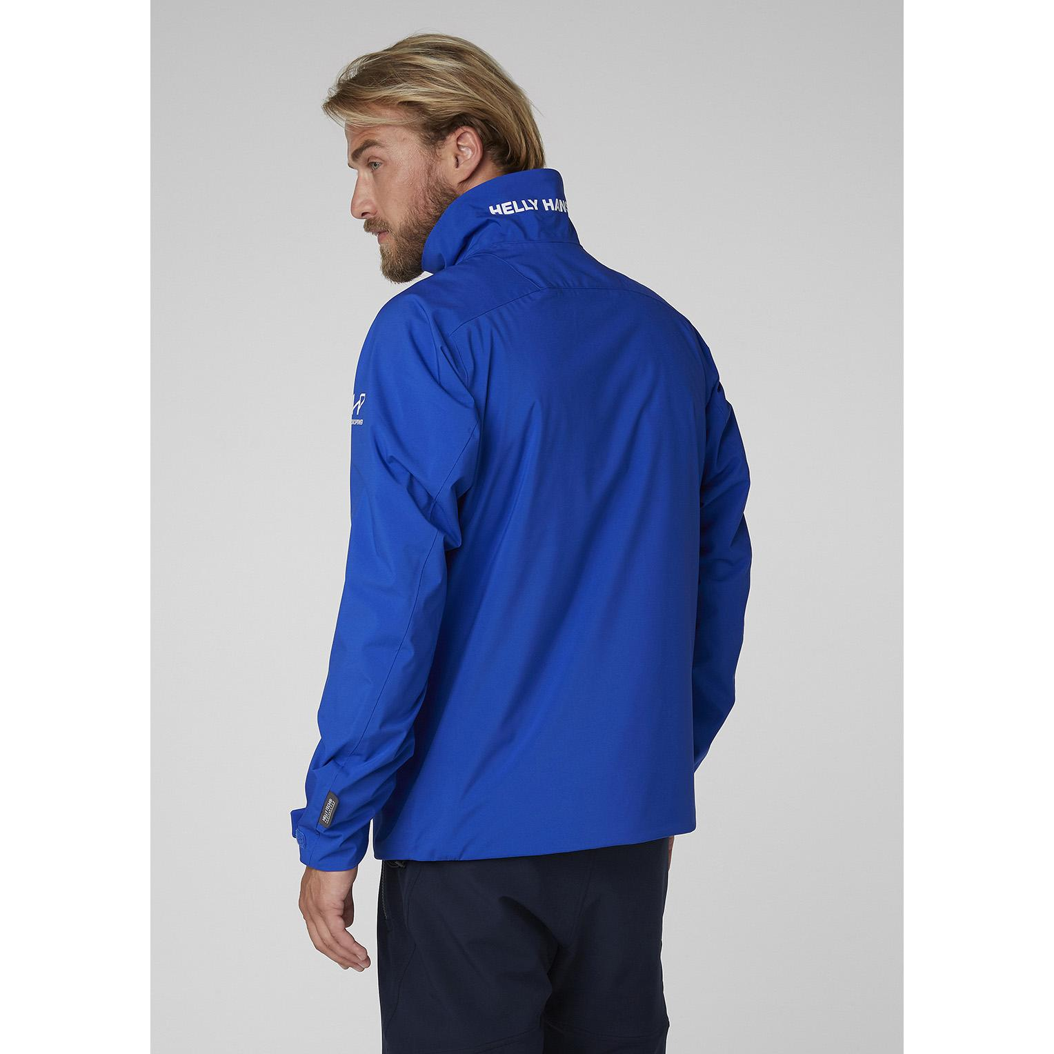 784cae4e50 ... Hp Racing Midlayer Jacket for Men - Lyst. View fullscreen
