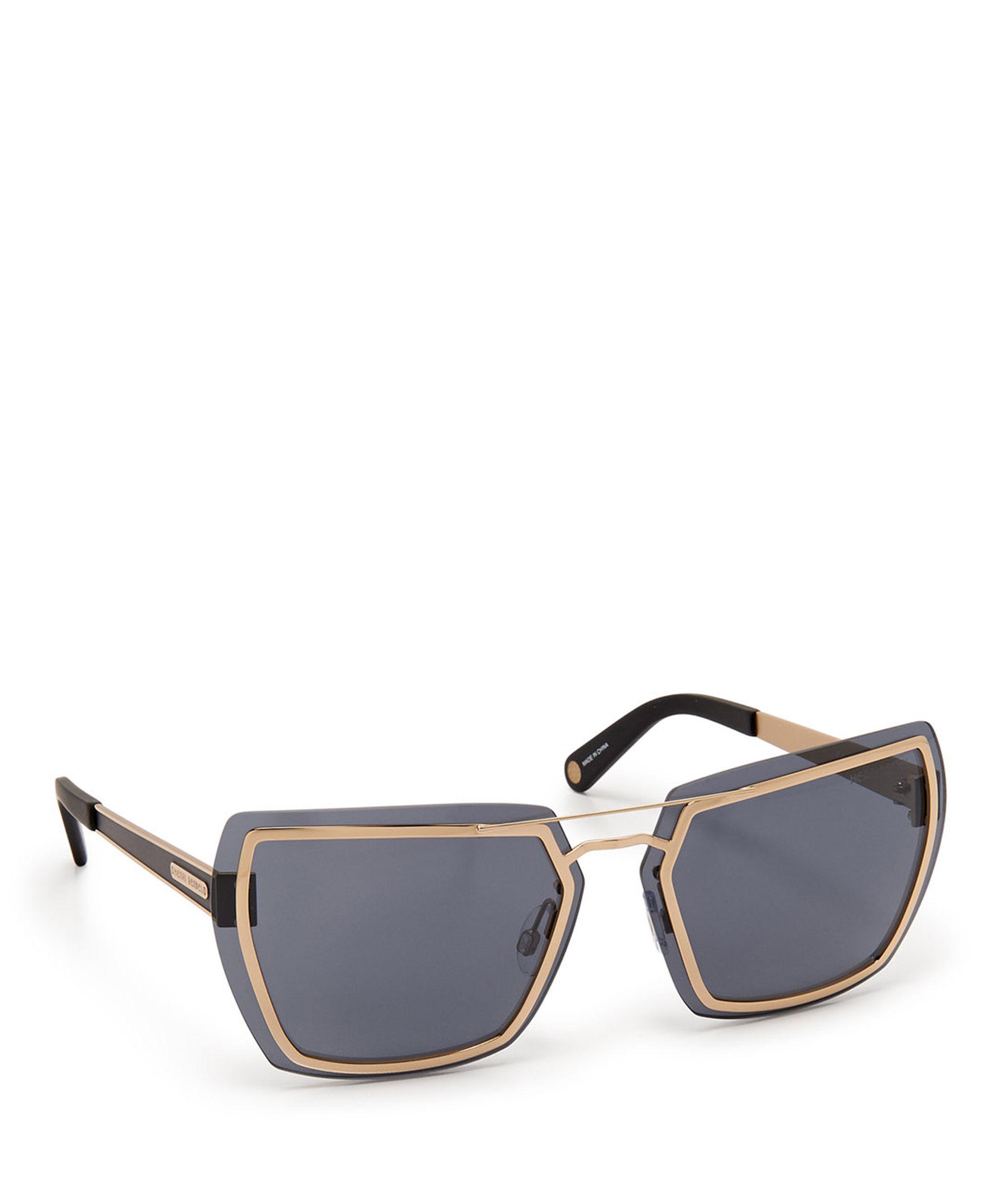 10b2425e5e Henri Bendel. Women s Quincy Square Sunglasses
