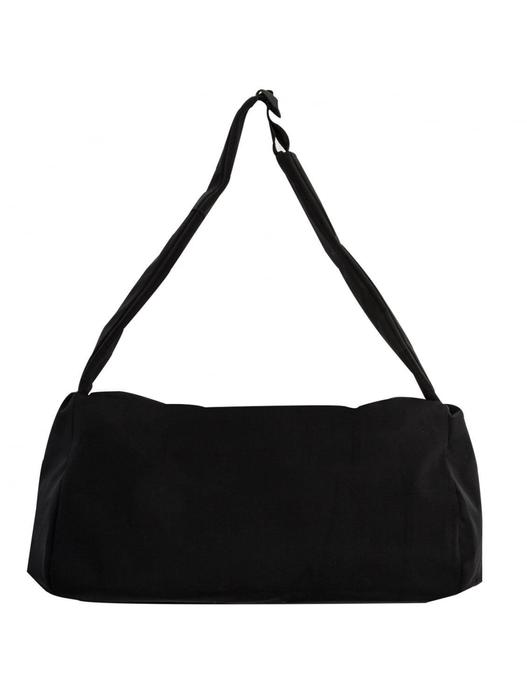 b02515cb15a ... Lyst - Y-3 Signature Contrast Logo Gym Bag Black in Black purchase  cheap 351e3  Y-3 YOHJI YAMAMOTO ...