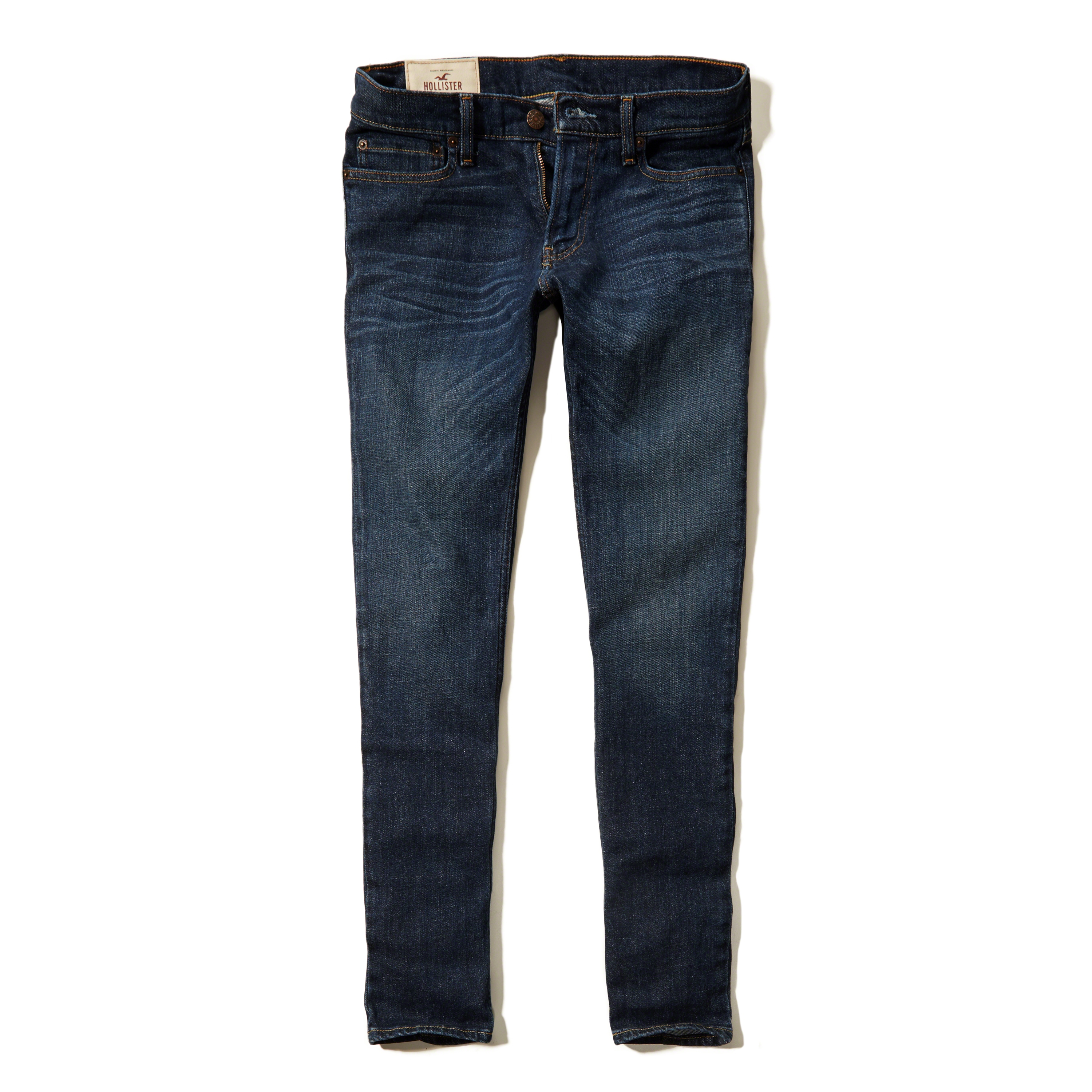 hollister dark jeans for men - photo #35