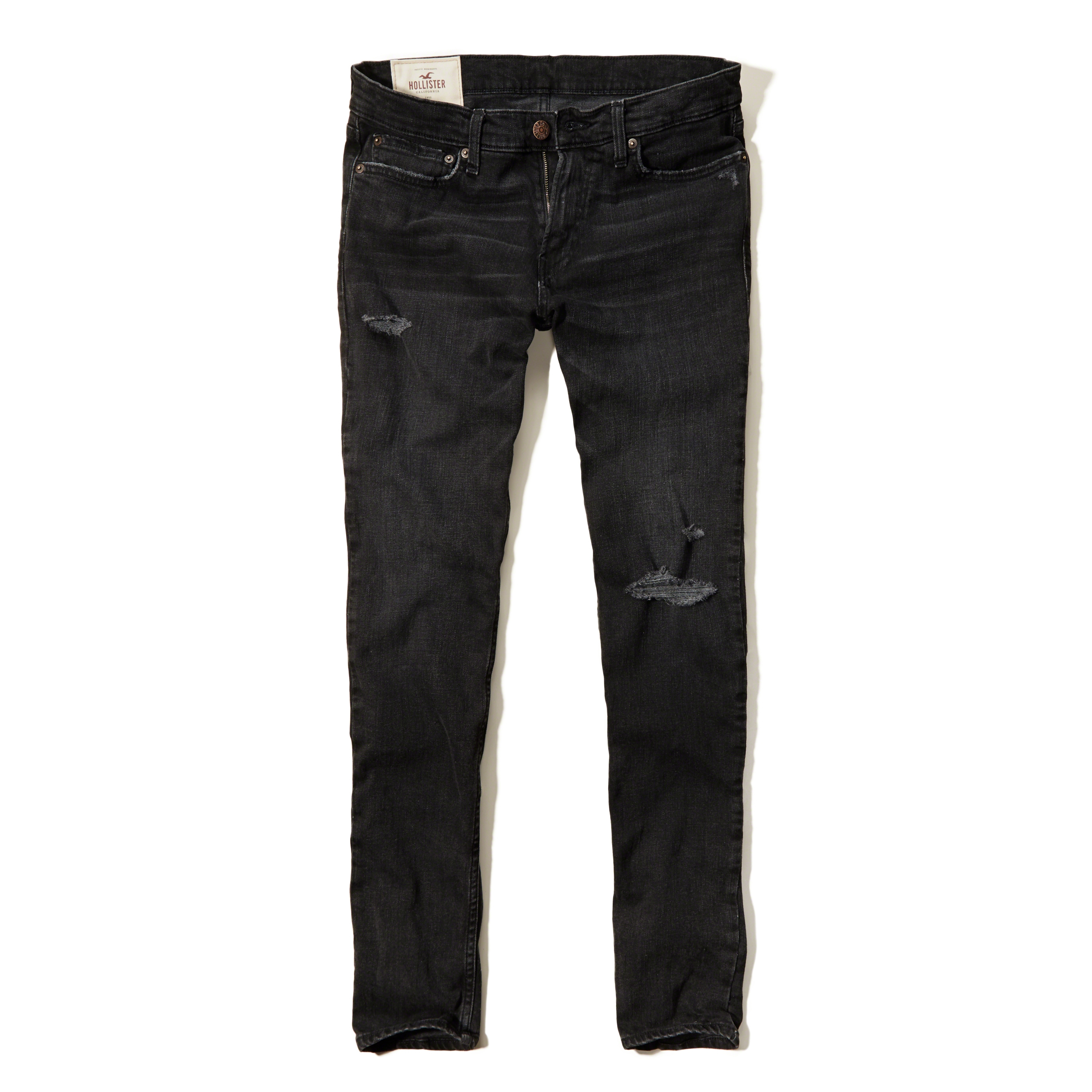 hollister dark jeans for men - photo #11