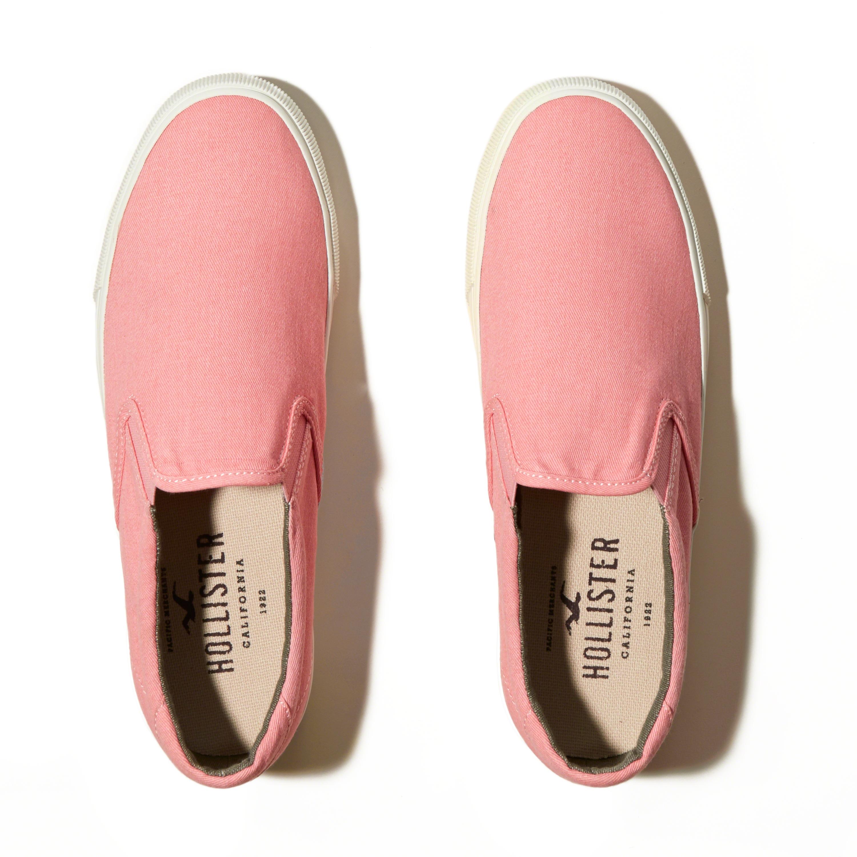 Gallery. Women's Slip On Sneakers