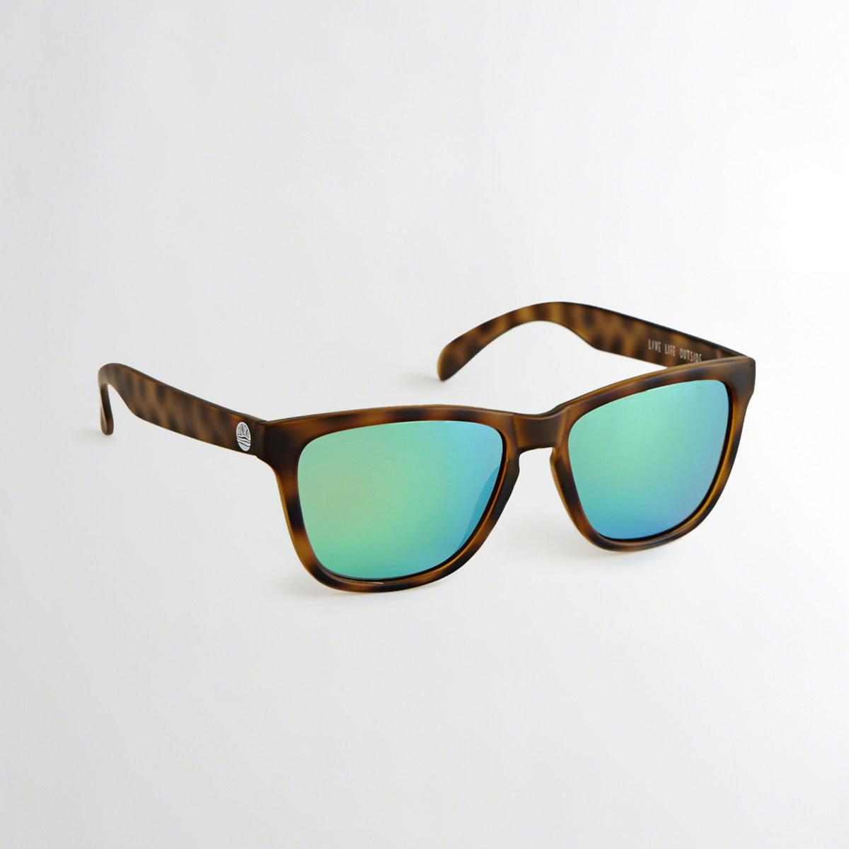 aae67ae3b3b Hollister Guys Sunski Madrona Sunglasses From Hollister in Green for ...