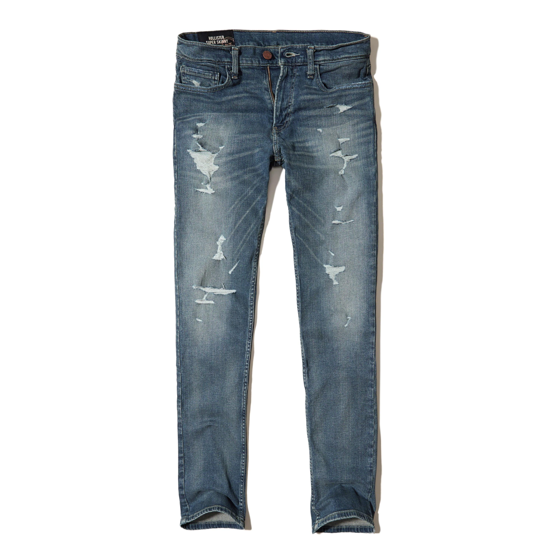 hollister pants for men - photo #41