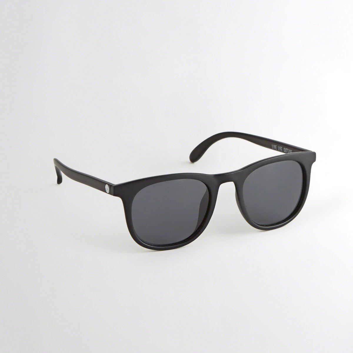 e065e367a2060 Lyst - Hollister Guys Sunski Seacliff Sunglasses From Hollister in Black