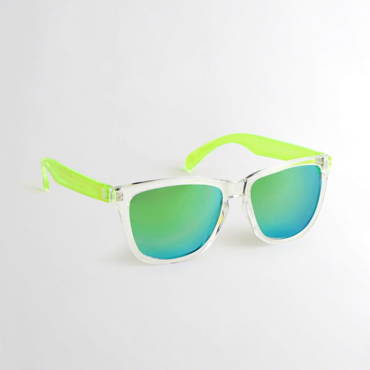 f8562449c2f Hollister Guys Sunski Original Sunglasses From Hollister in Green ...