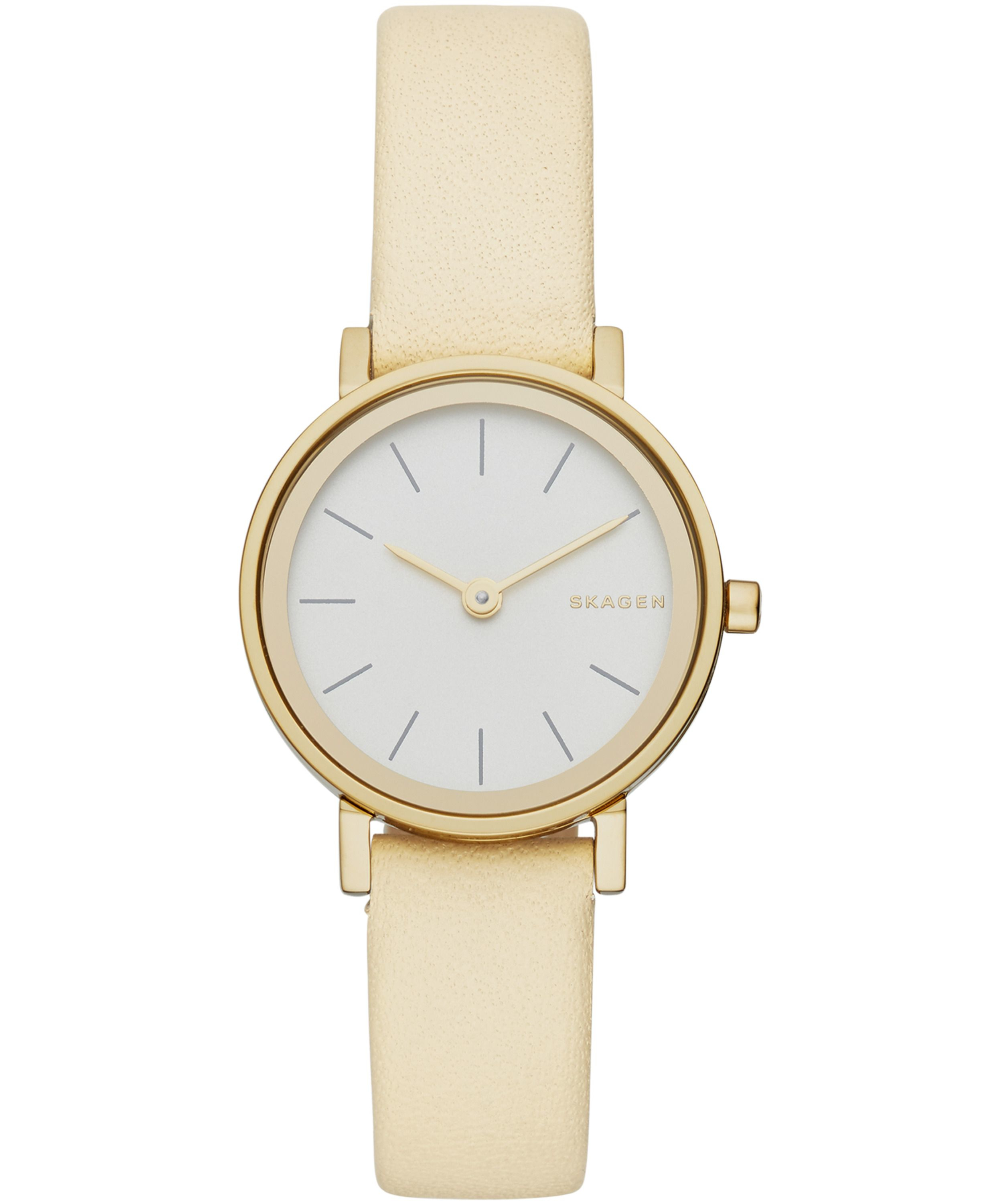 skagen skw2444 in metallic lyst