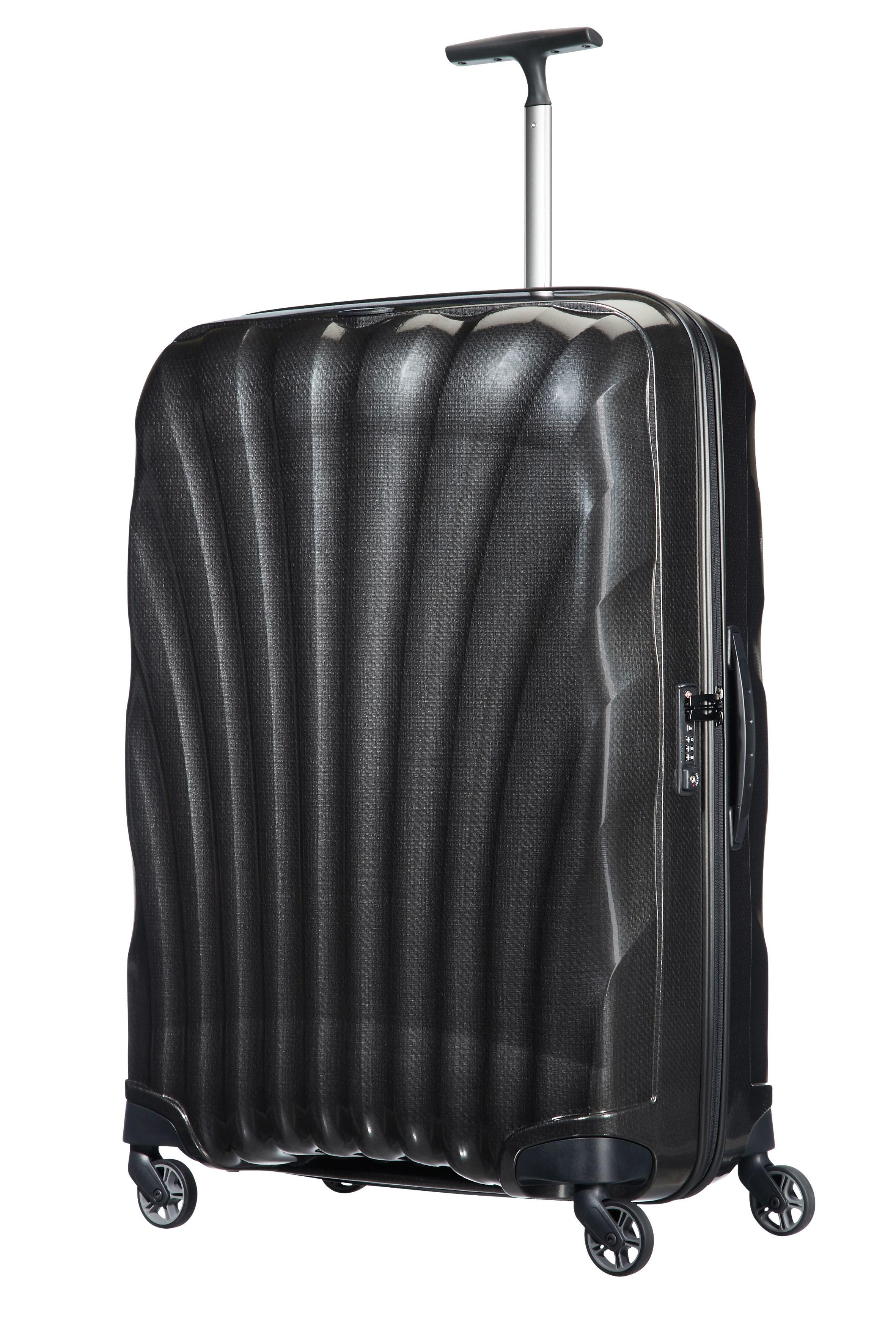 Cosmolite 30 Black 4 Wheel 81cm Large Suitcase For Men Lyst