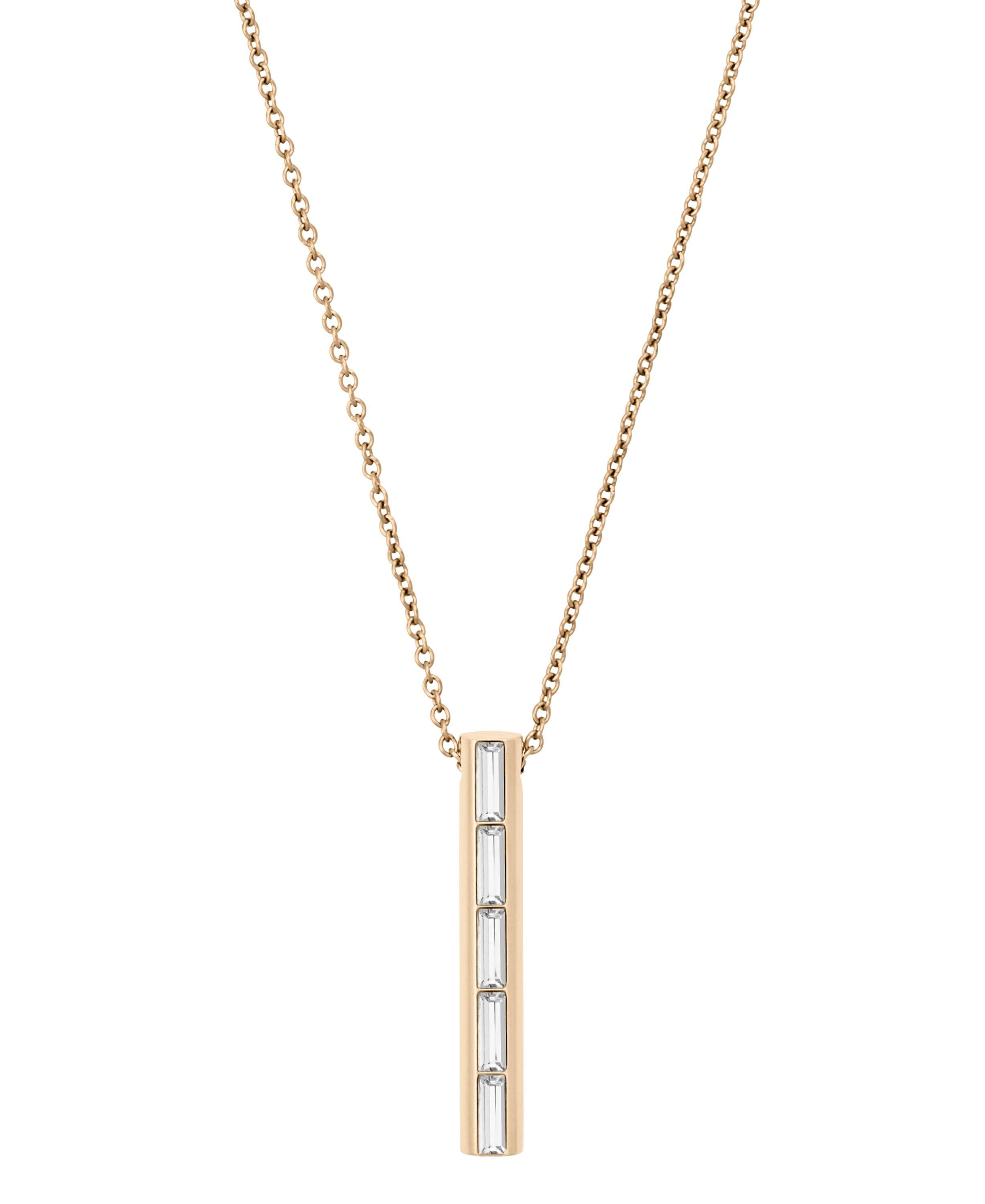 New Latest Simple Gold Necklace Designs | Jewellry\'s Website