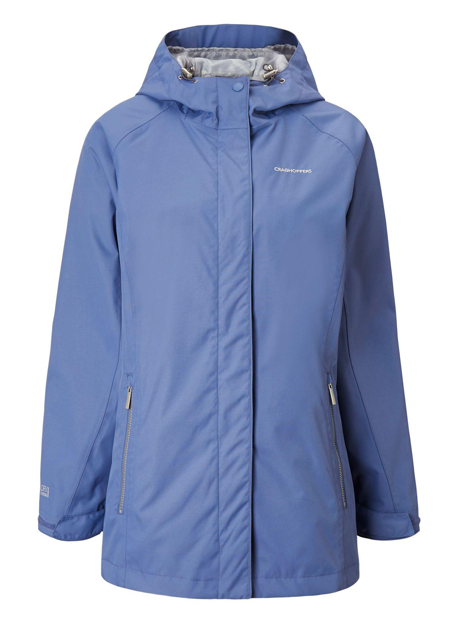 Lyst craghoppers madigan classic waterproof jacket in for Quality classic house of fraser