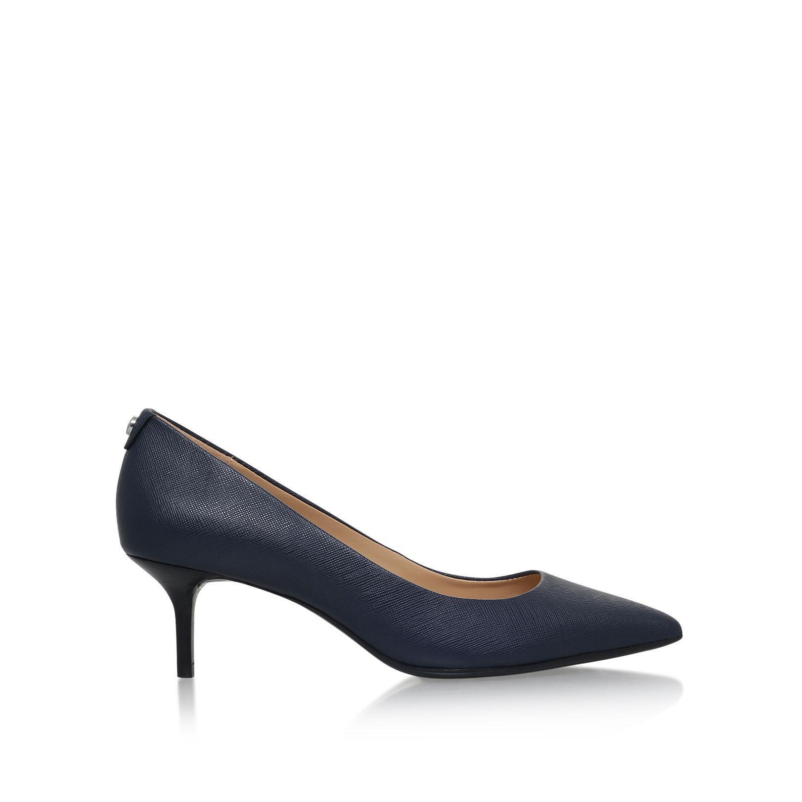 Asos Kitten Heel Court Shoes