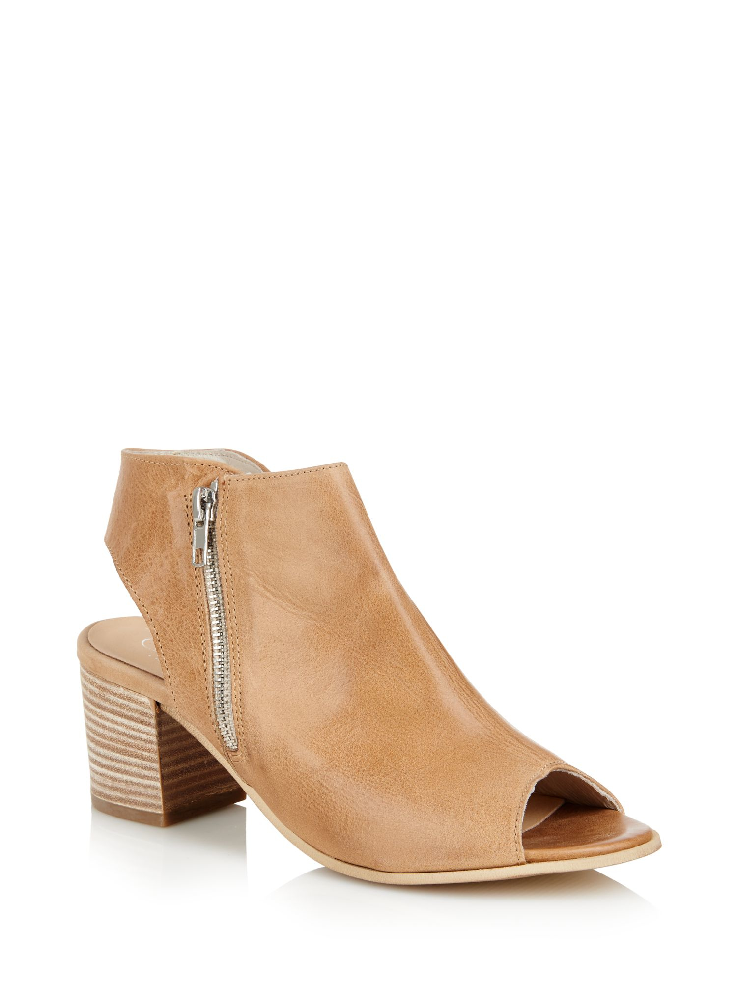 Shoes Of Soul S O S Ankle Boots