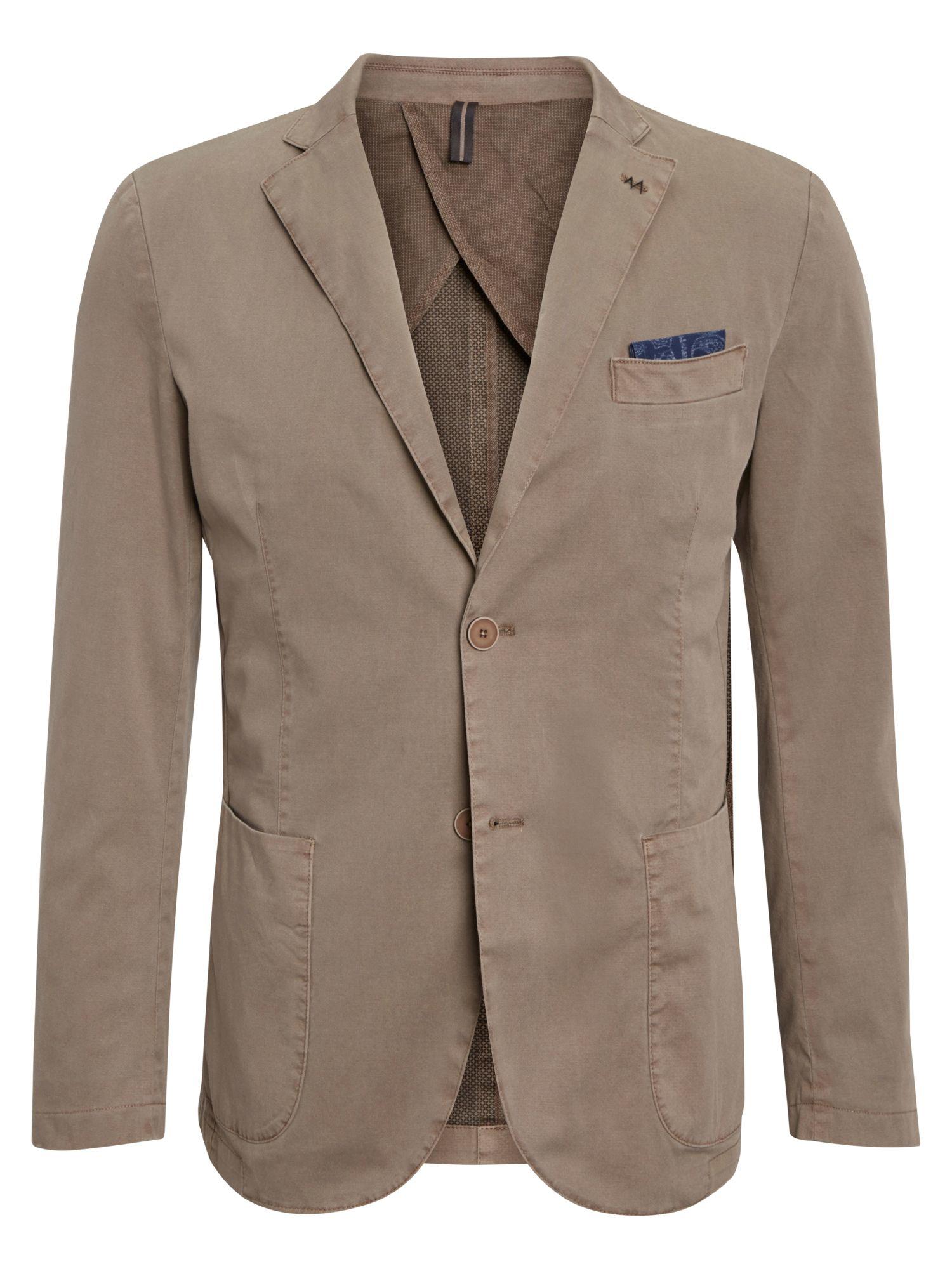 marc o 39 polo jacket in natural for men lyst. Black Bedroom Furniture Sets. Home Design Ideas
