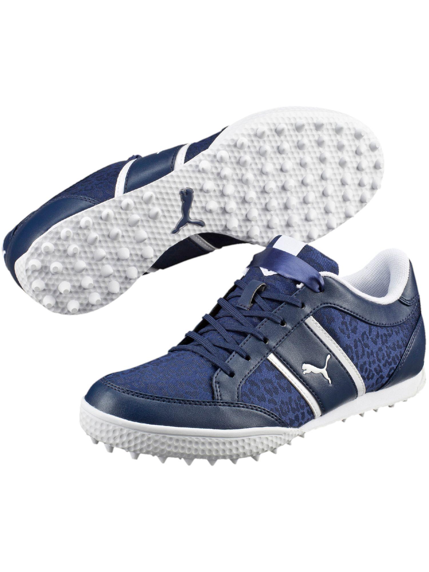 Puma Women S Monolite Cat Golf Shoes