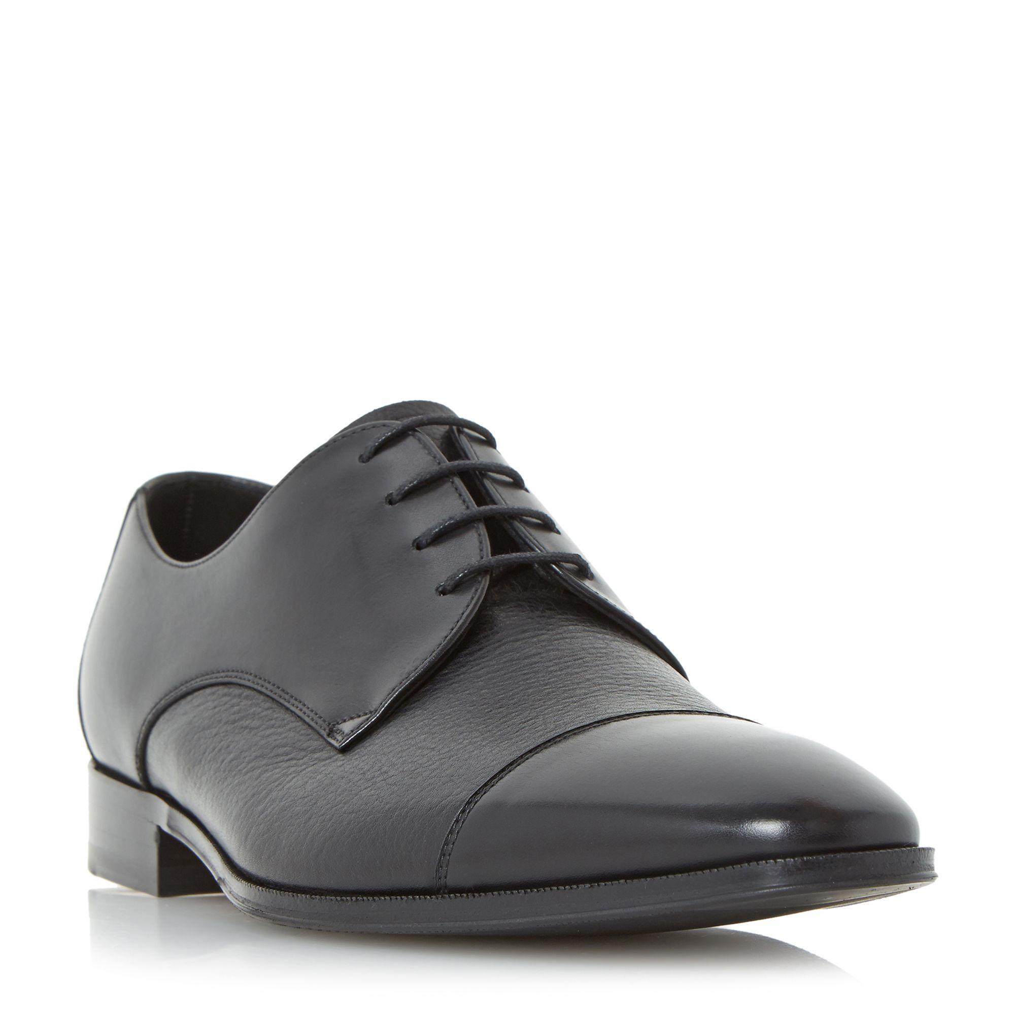 House Of Fraser Black Shoe Boots